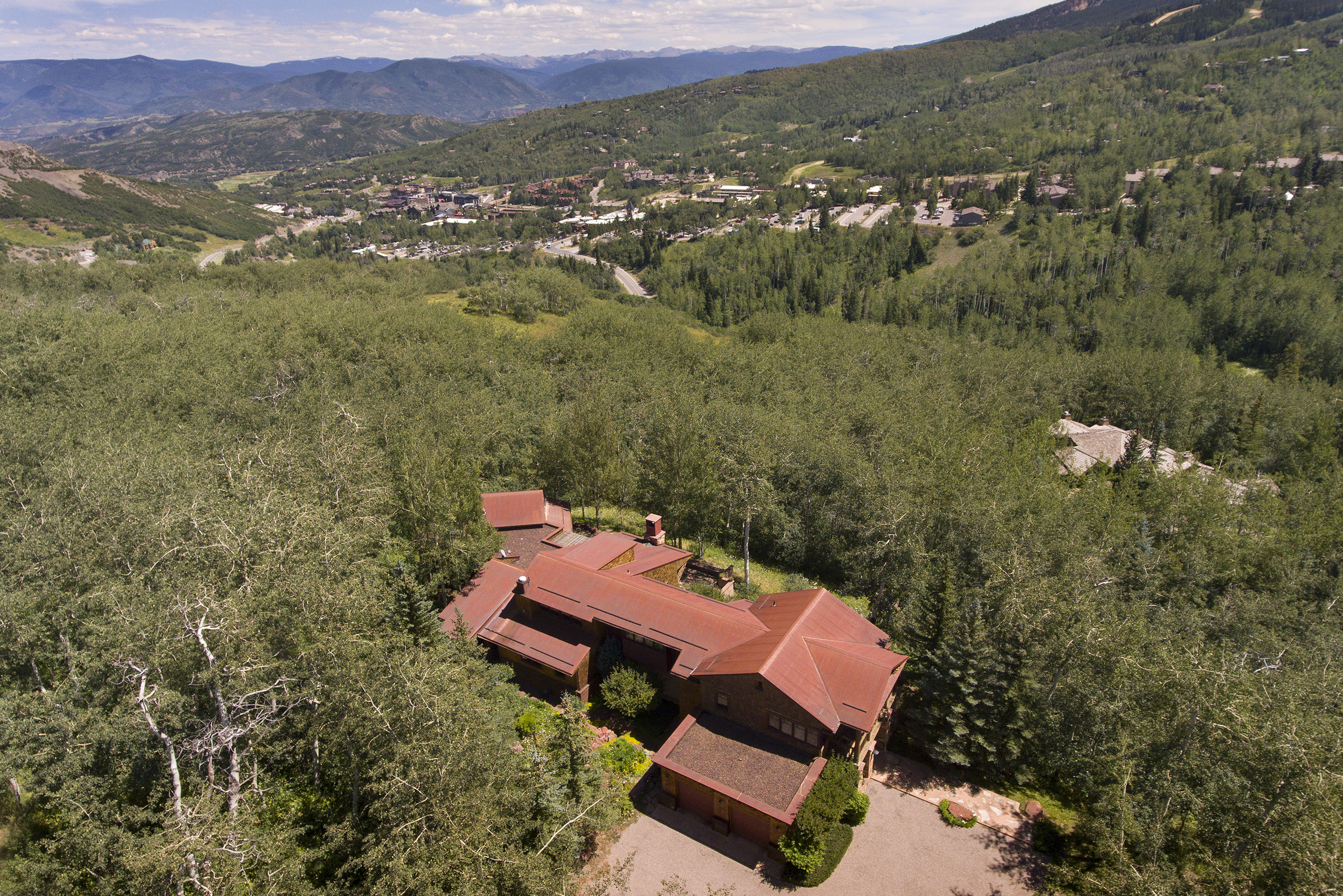 320 Ridge of Wildcat Snowmass Village Photo 12