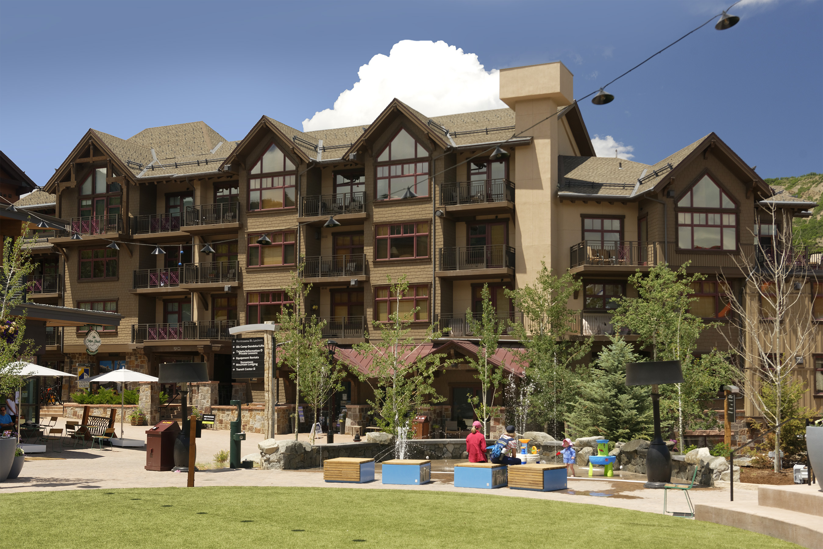 110 Carriage Way 3402  Snowmass Village Photo 16