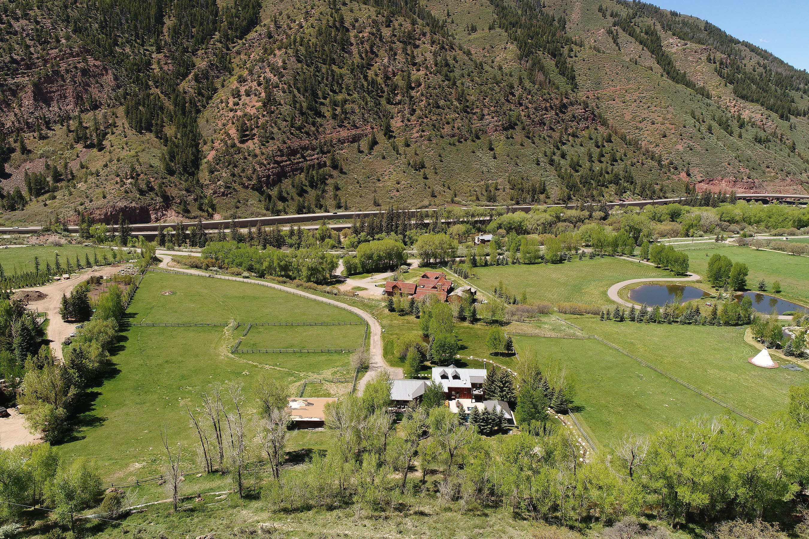 2673 Lower River Road Snowmass Photo 34