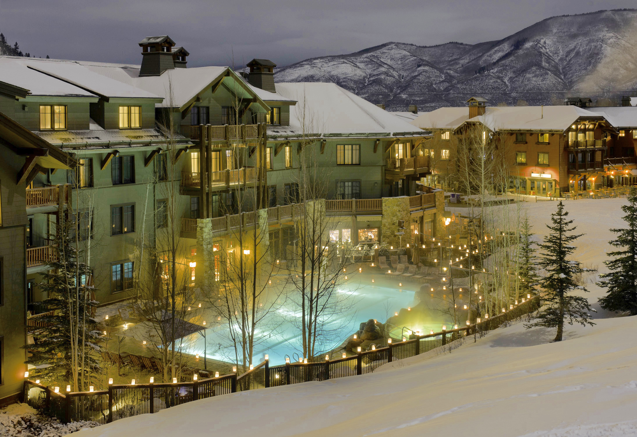 0075 Prospector Road, 8103, Summer Interest 10, Ritz-Carlton Club Fractional Condo Interest Aspen Photo 1