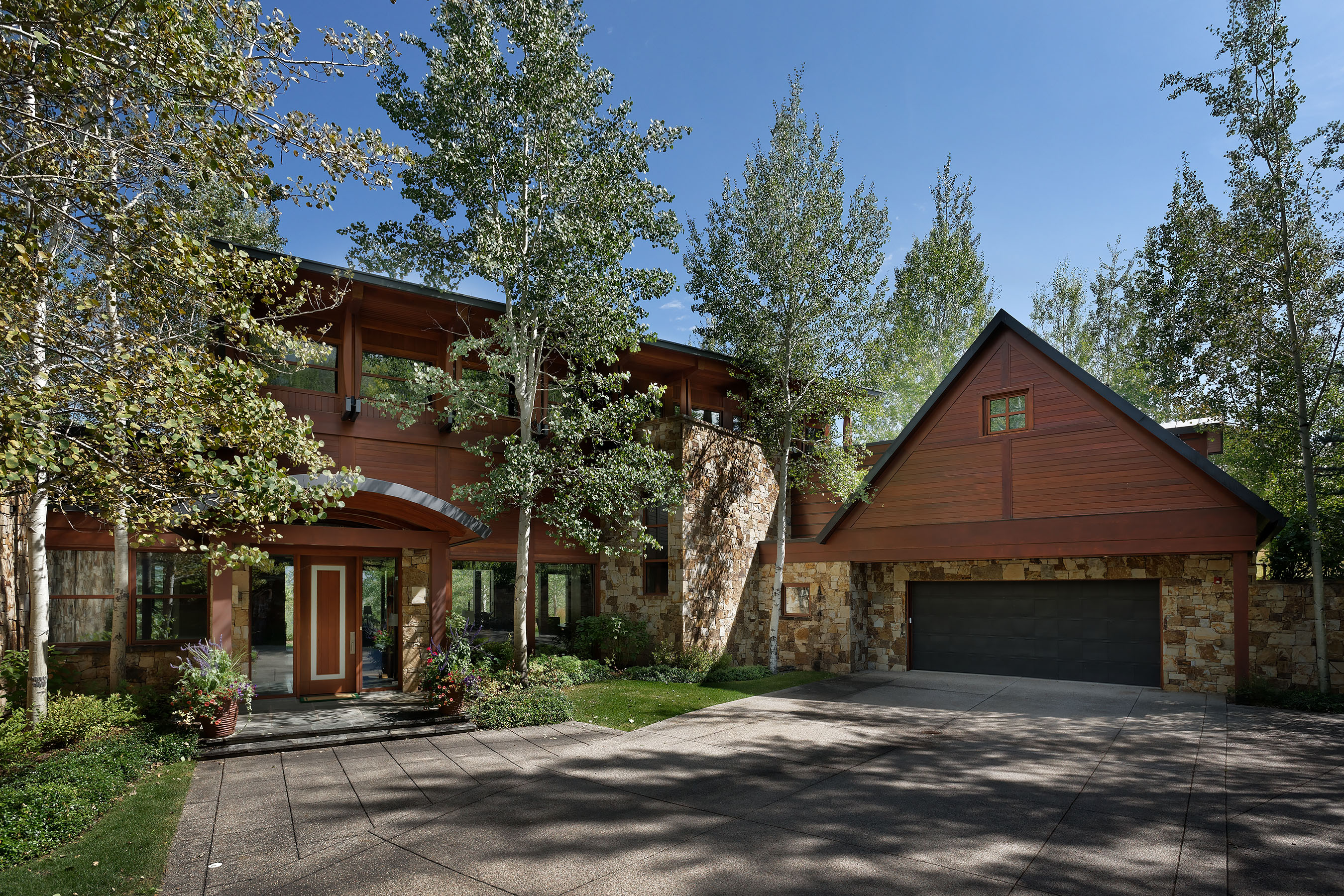 204 Blue Spruce Lane Snowmass Village Photo 3
