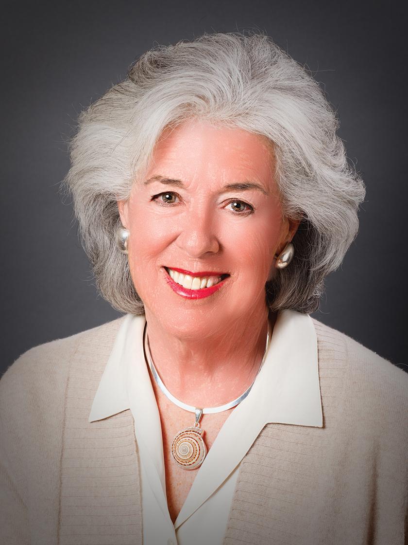 Jacqueline Montgomery