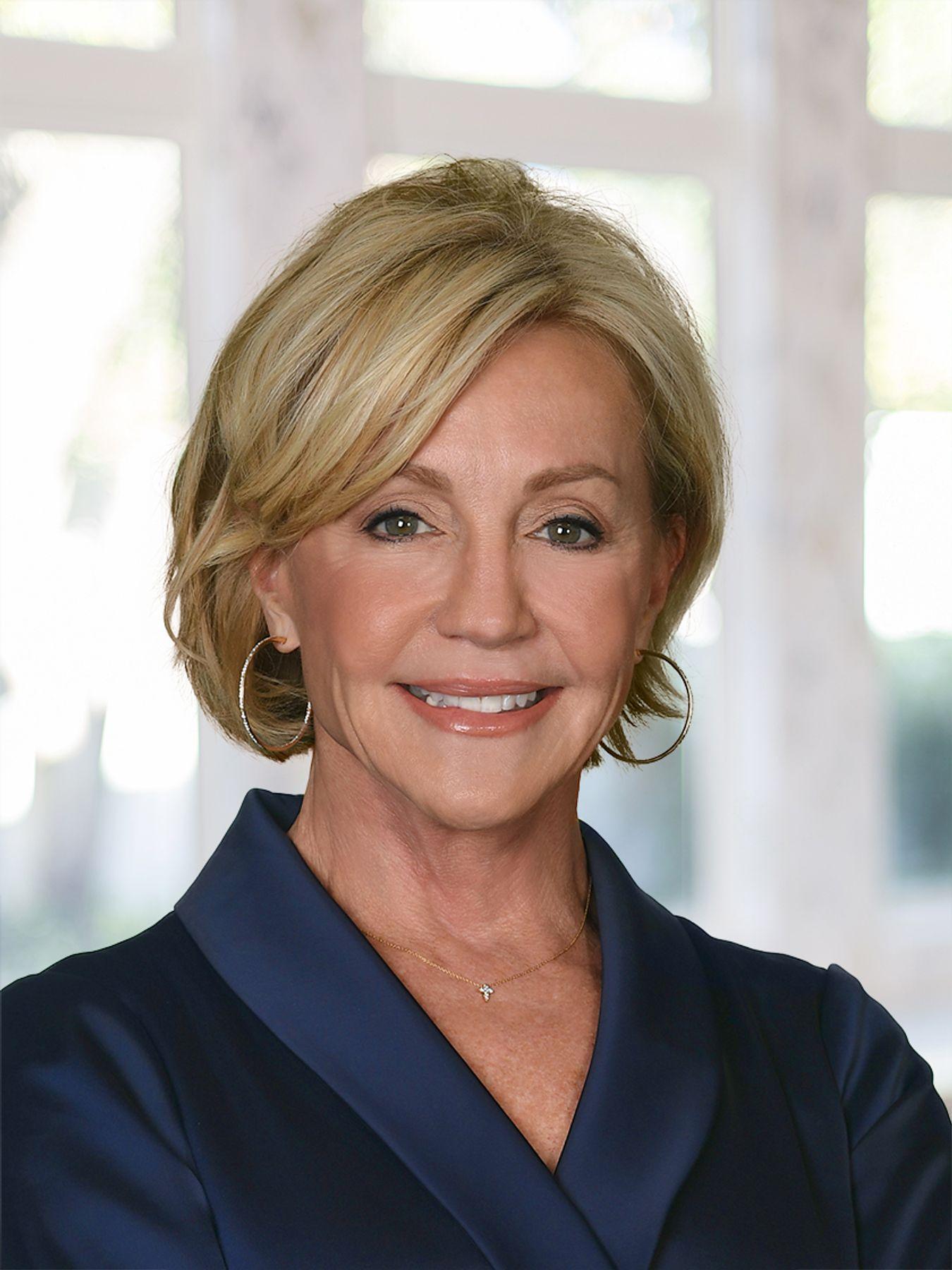 Cathy Derrick