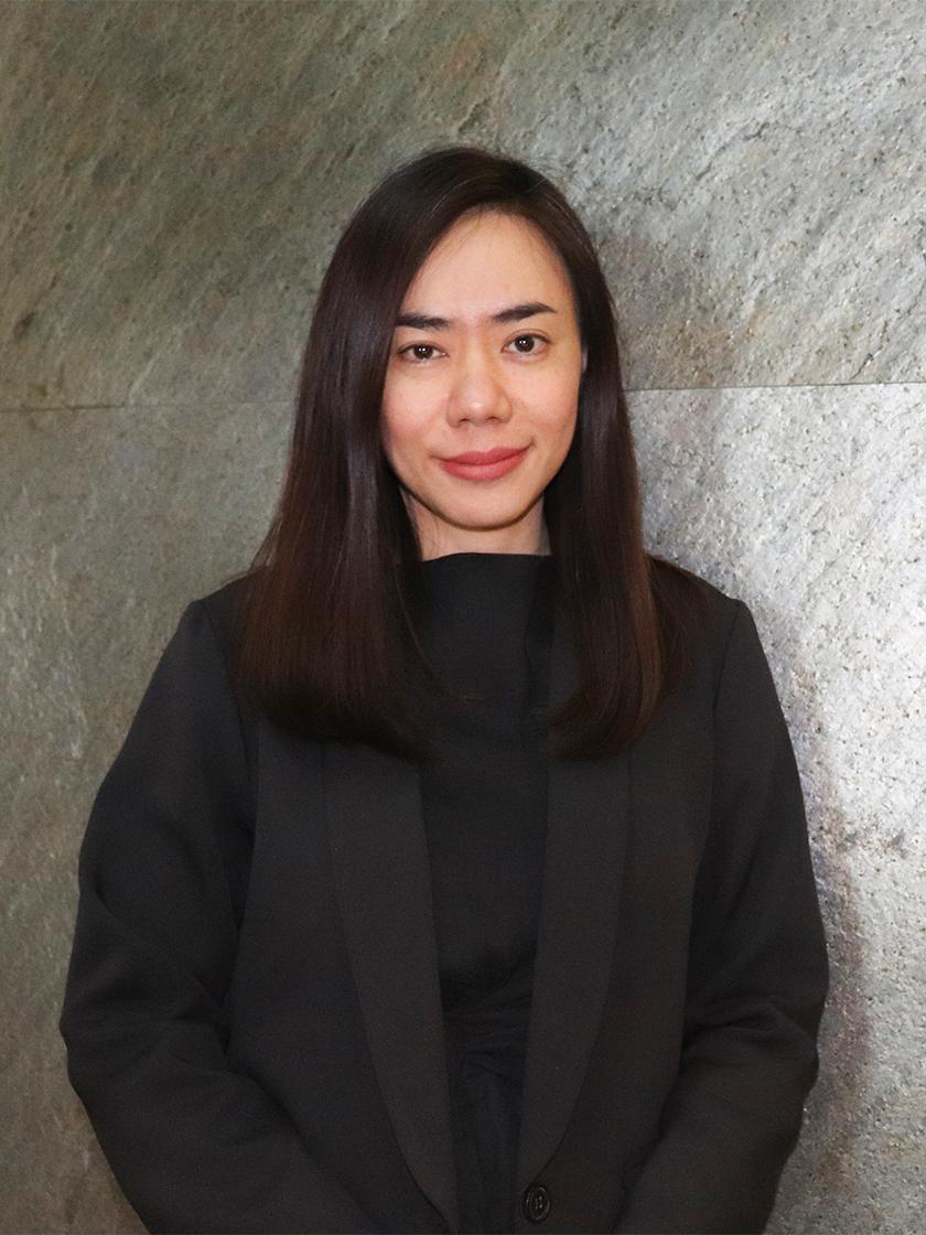 Suthida Sirawong