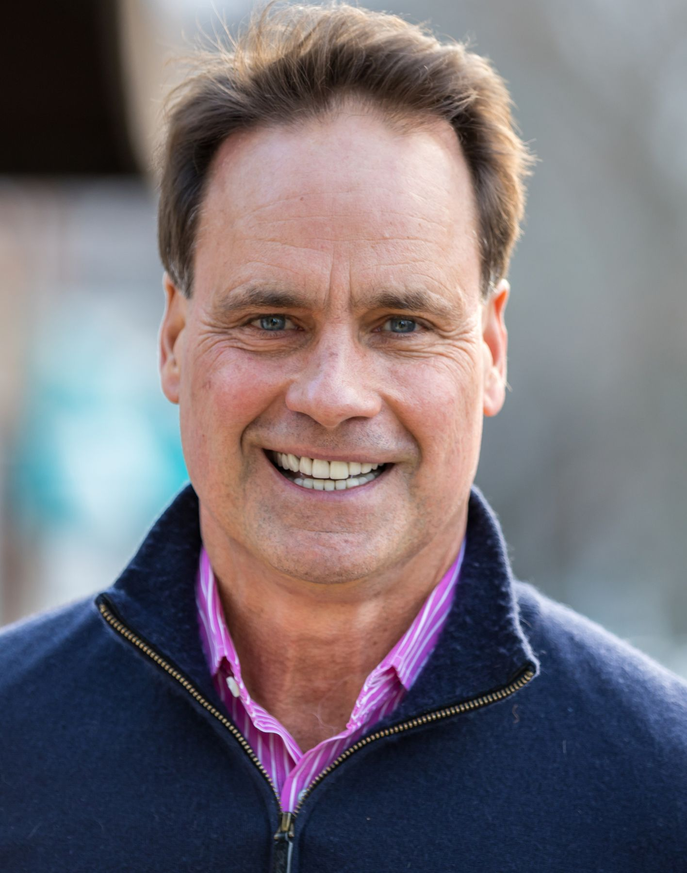Rick L Slater