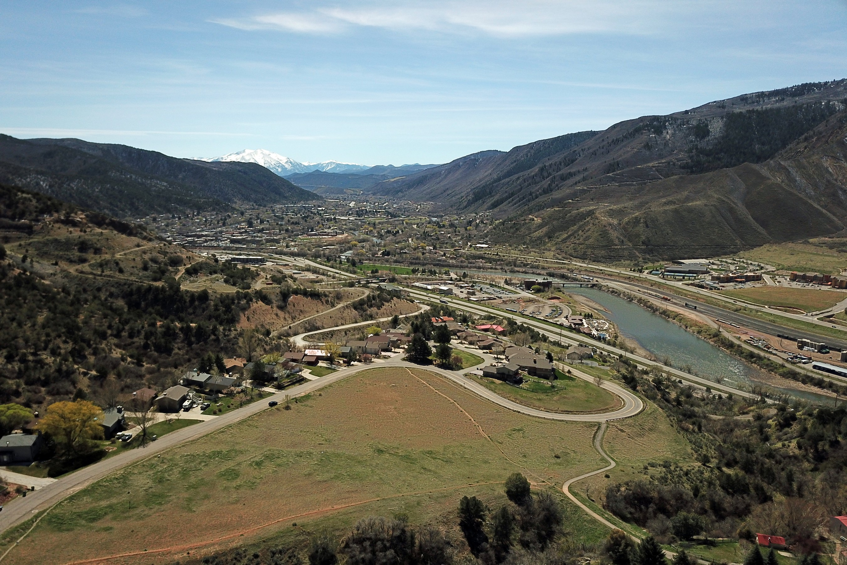 TBD Traver Trail Lot 1 Glenwood Springs Photo