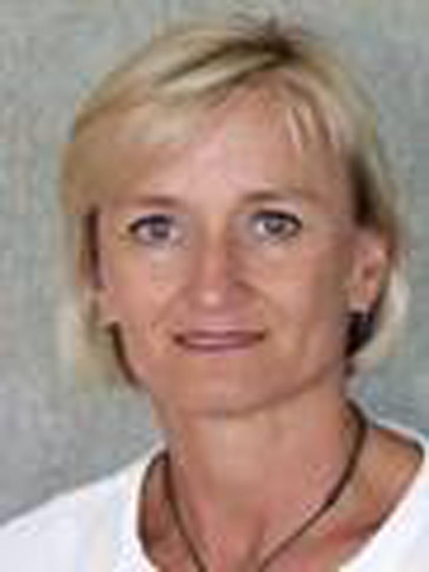 Louise Du Plessis