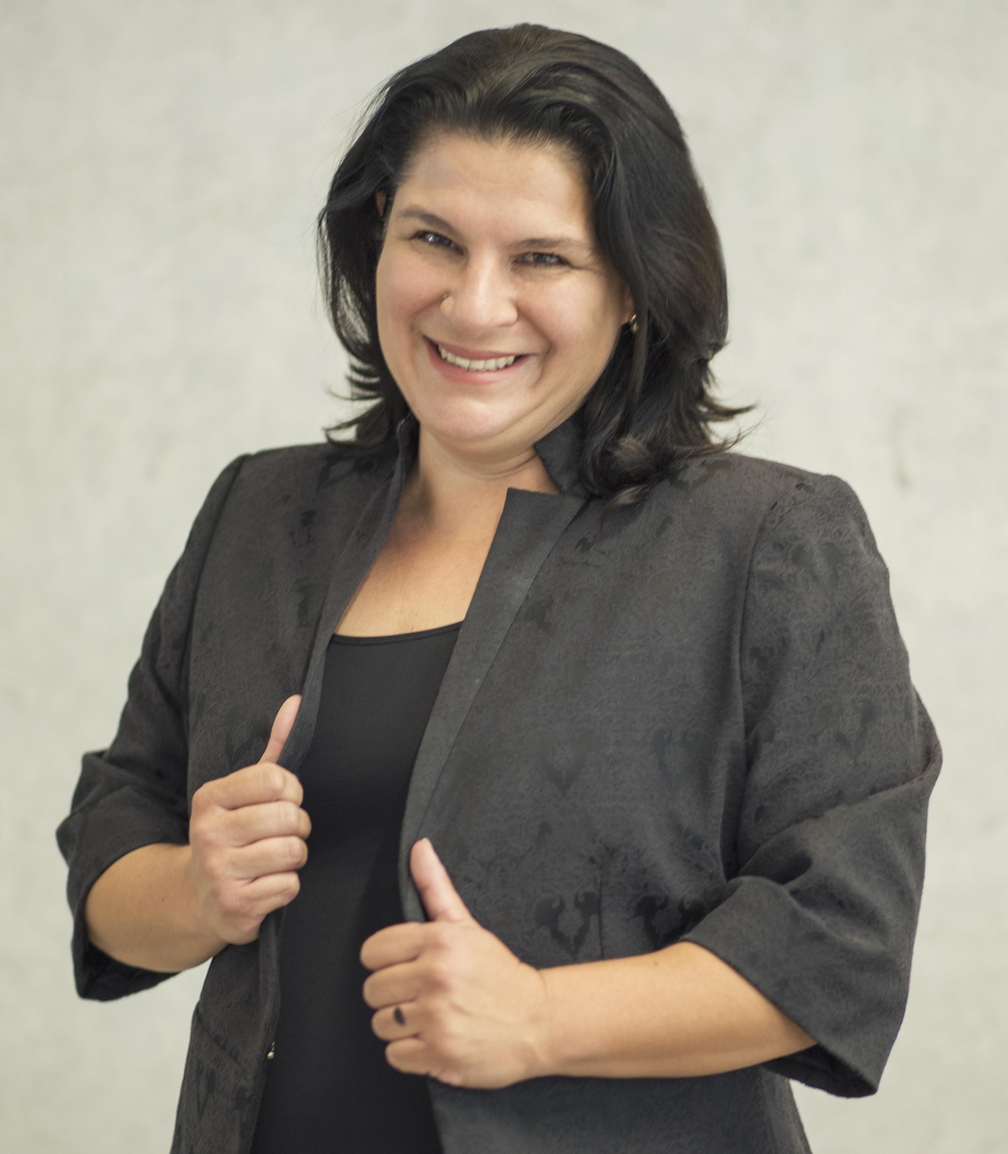 Angie Garduño
