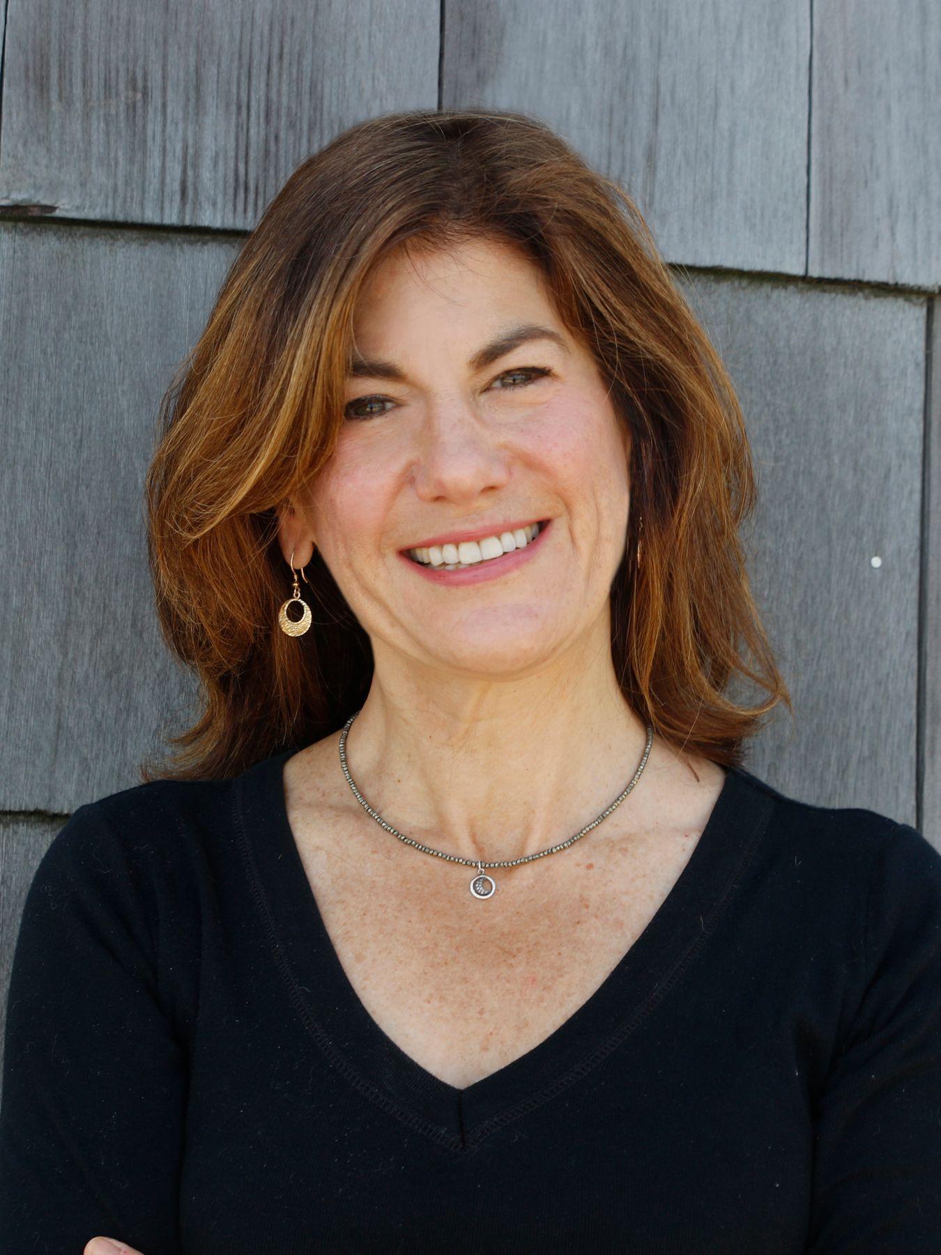 Leslie Reingold