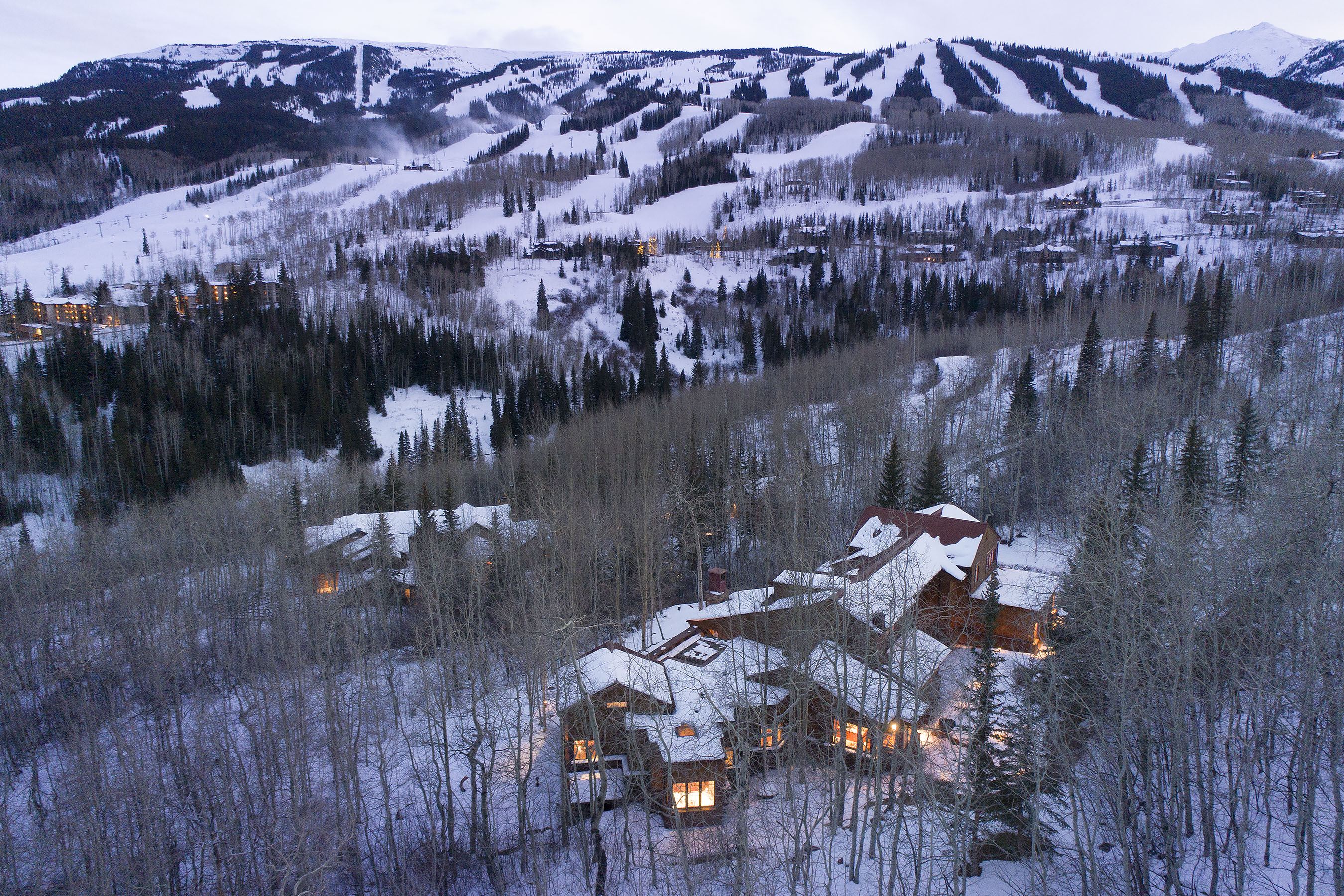 320 Ridge of Wildcat Snowmass Village Photo 18