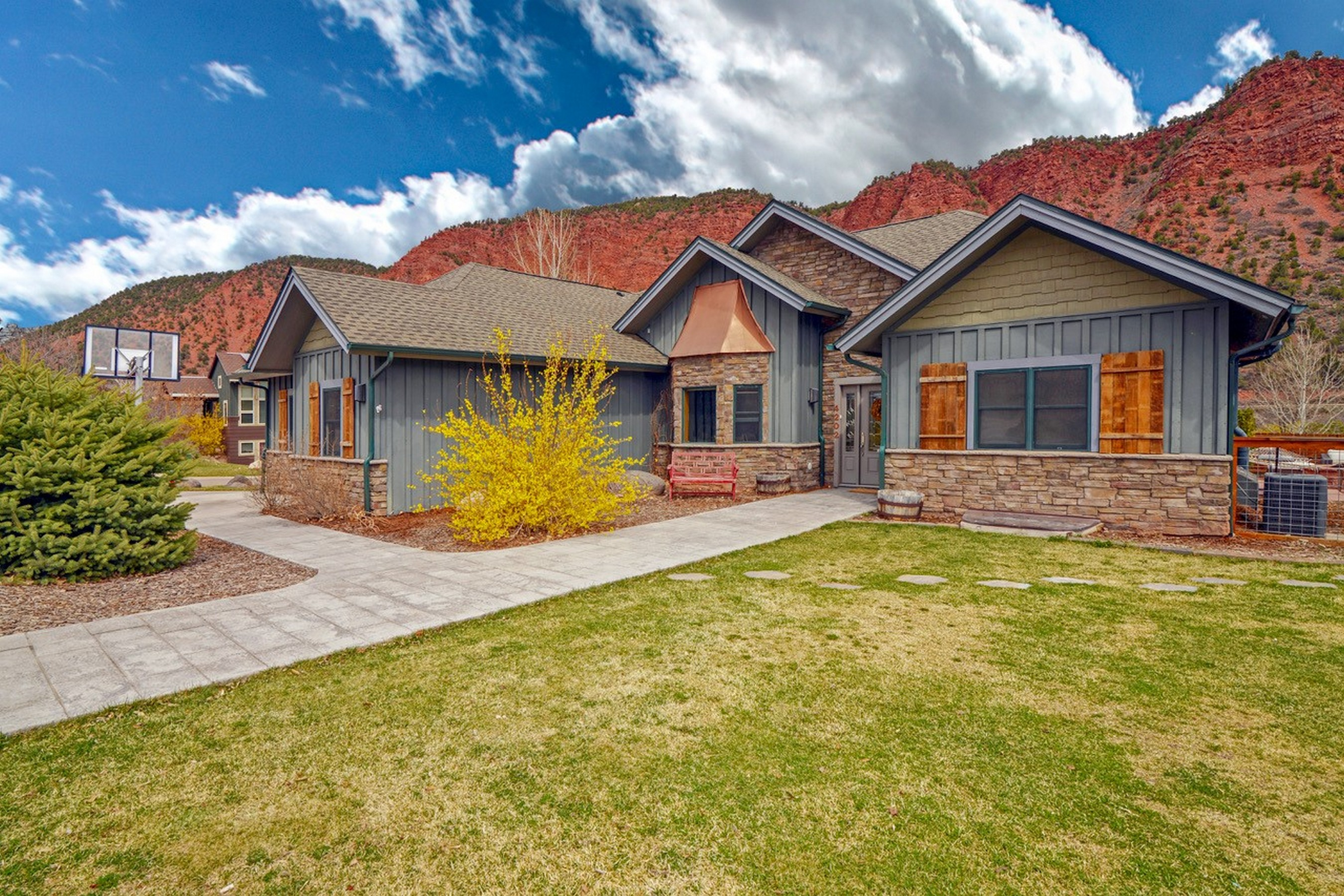 4202 Sky Ranch Drive Glenwood Springs Photo