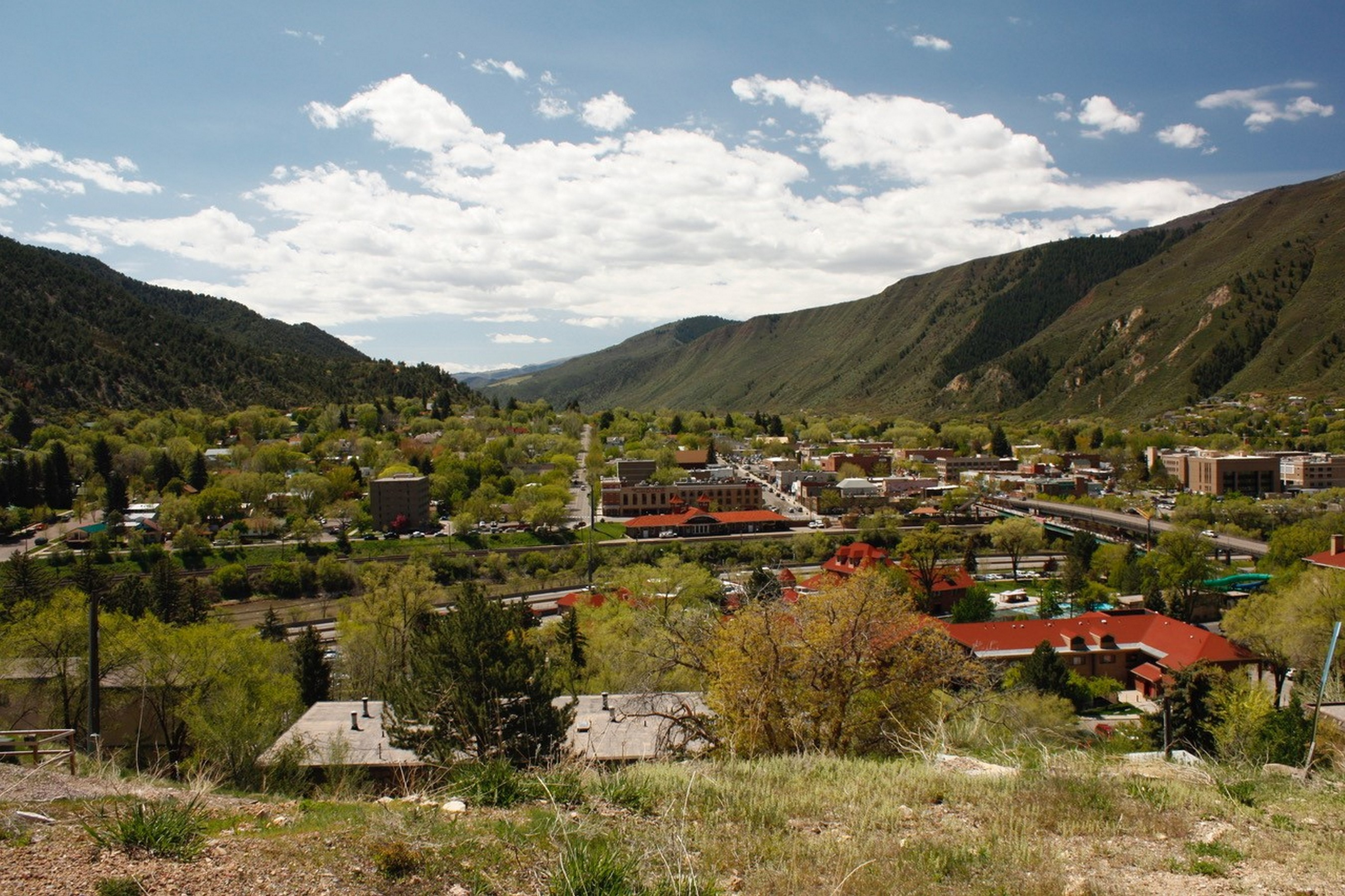 TBD Echo Street Glenwood Springs Photo