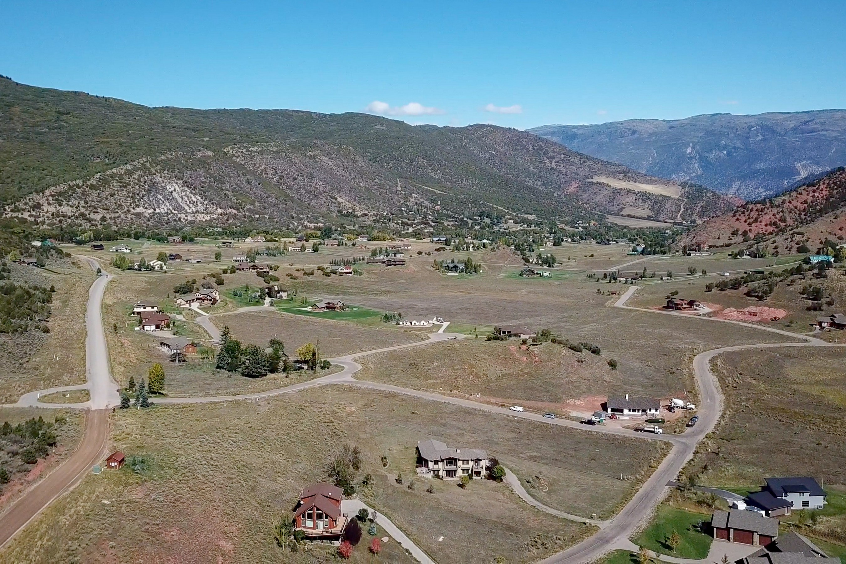 41 Spring View Drive Glenwood Springs Photo 2