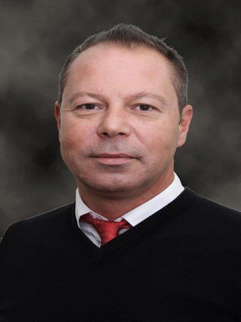 Wayne Brownhill