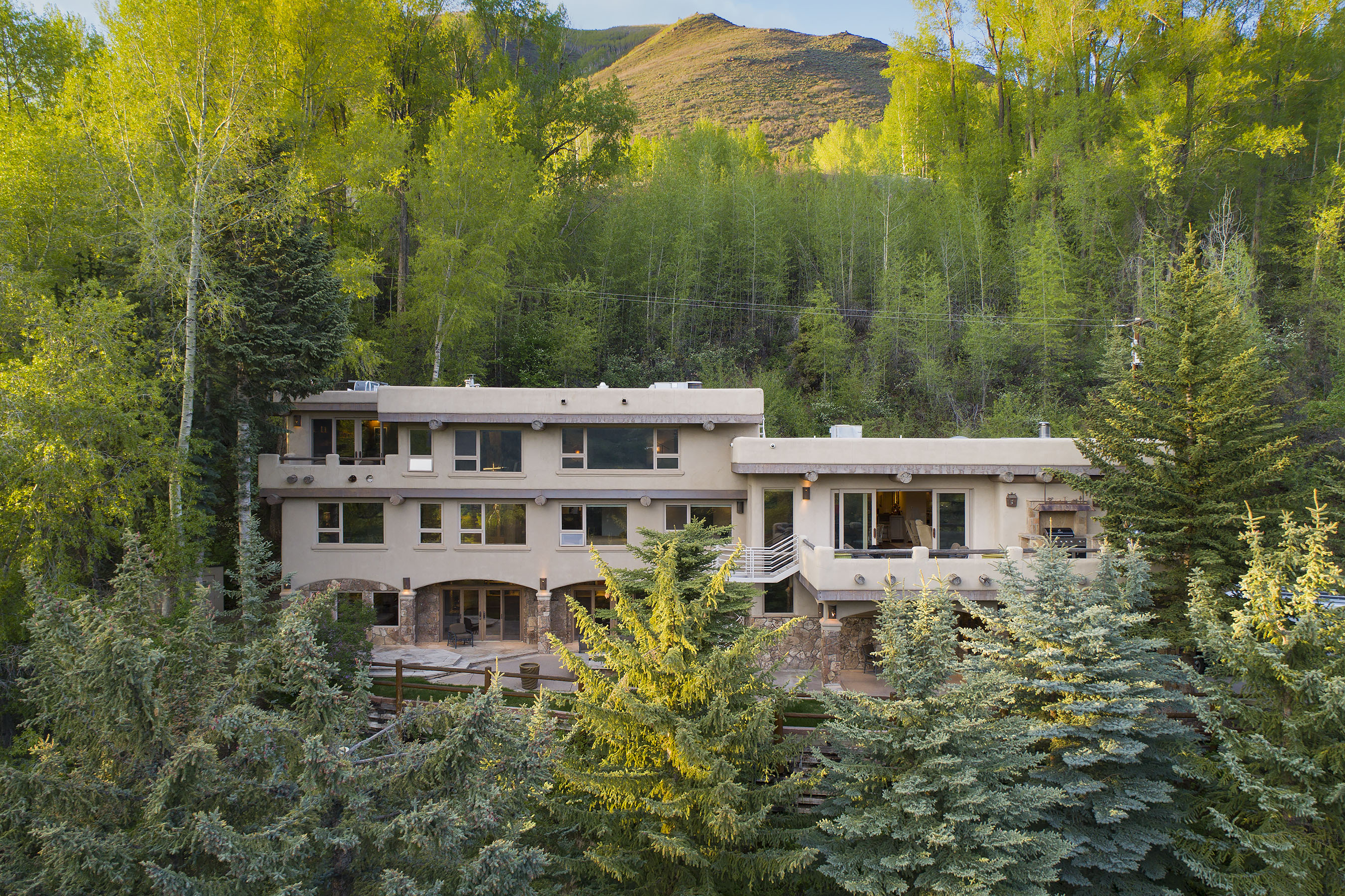1128 Red Mountain Road Aspen Photo 34