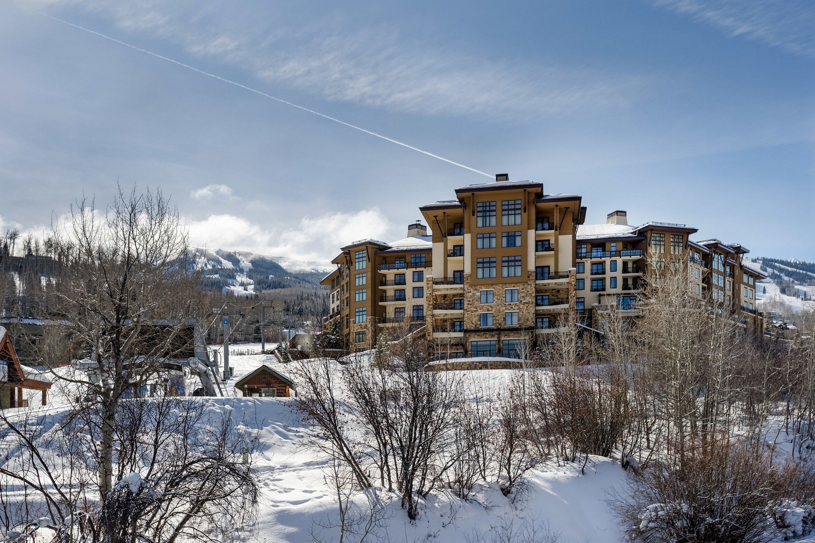 130 Wood Road, unit 214 Snowmass Village Photo 32