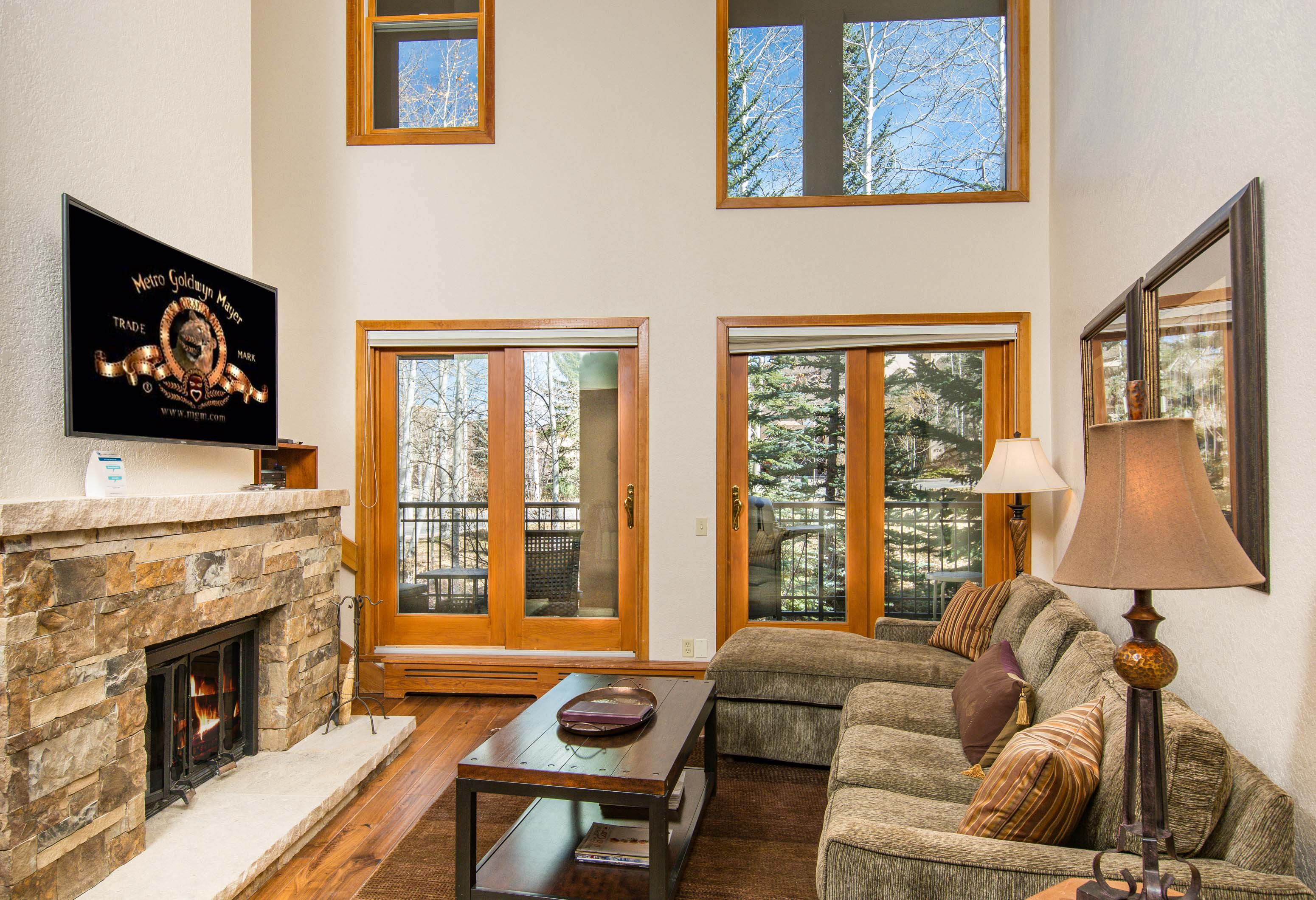 425 Wood Road, Unit: 4 Snowmass Village Photo