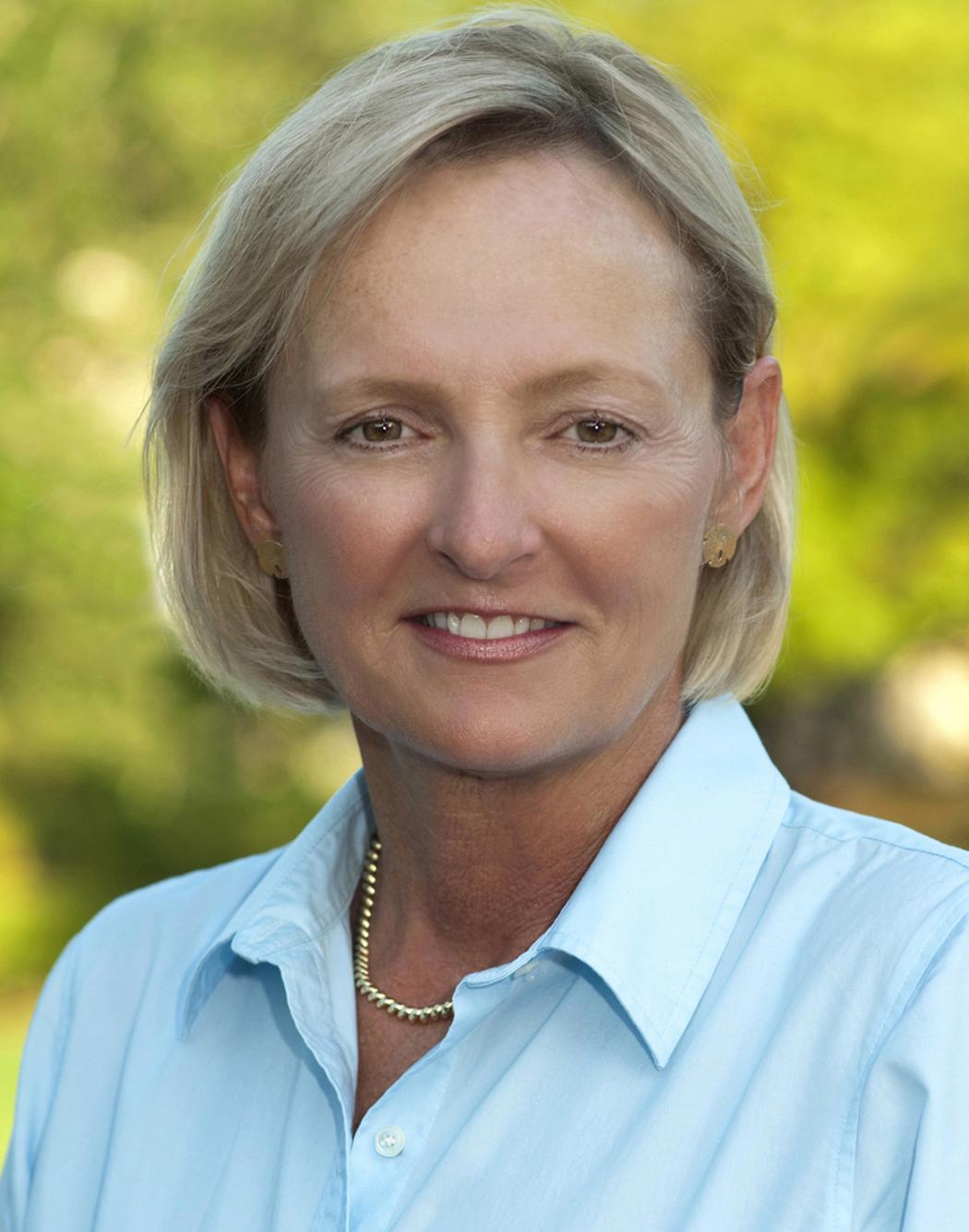 Sharon Kaltenborn