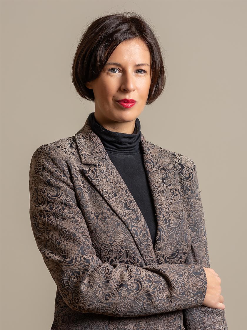 Ilaria Demartini