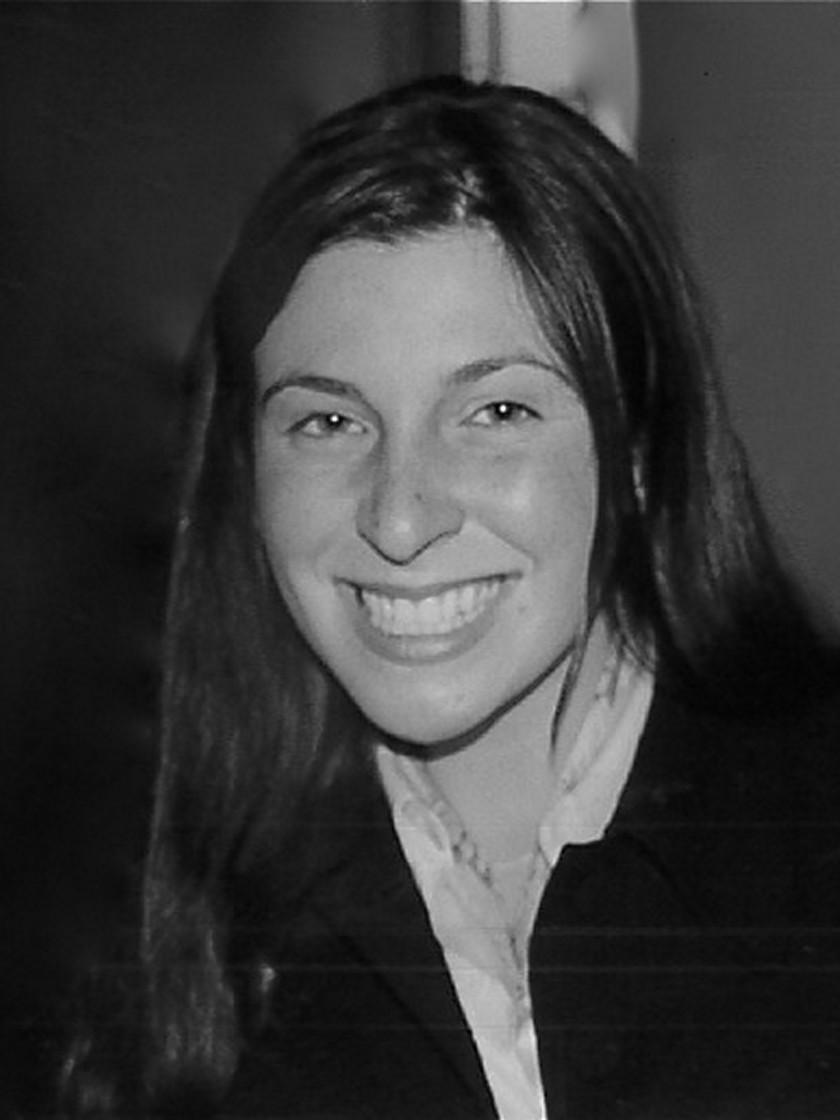 Jennifer Stromberg