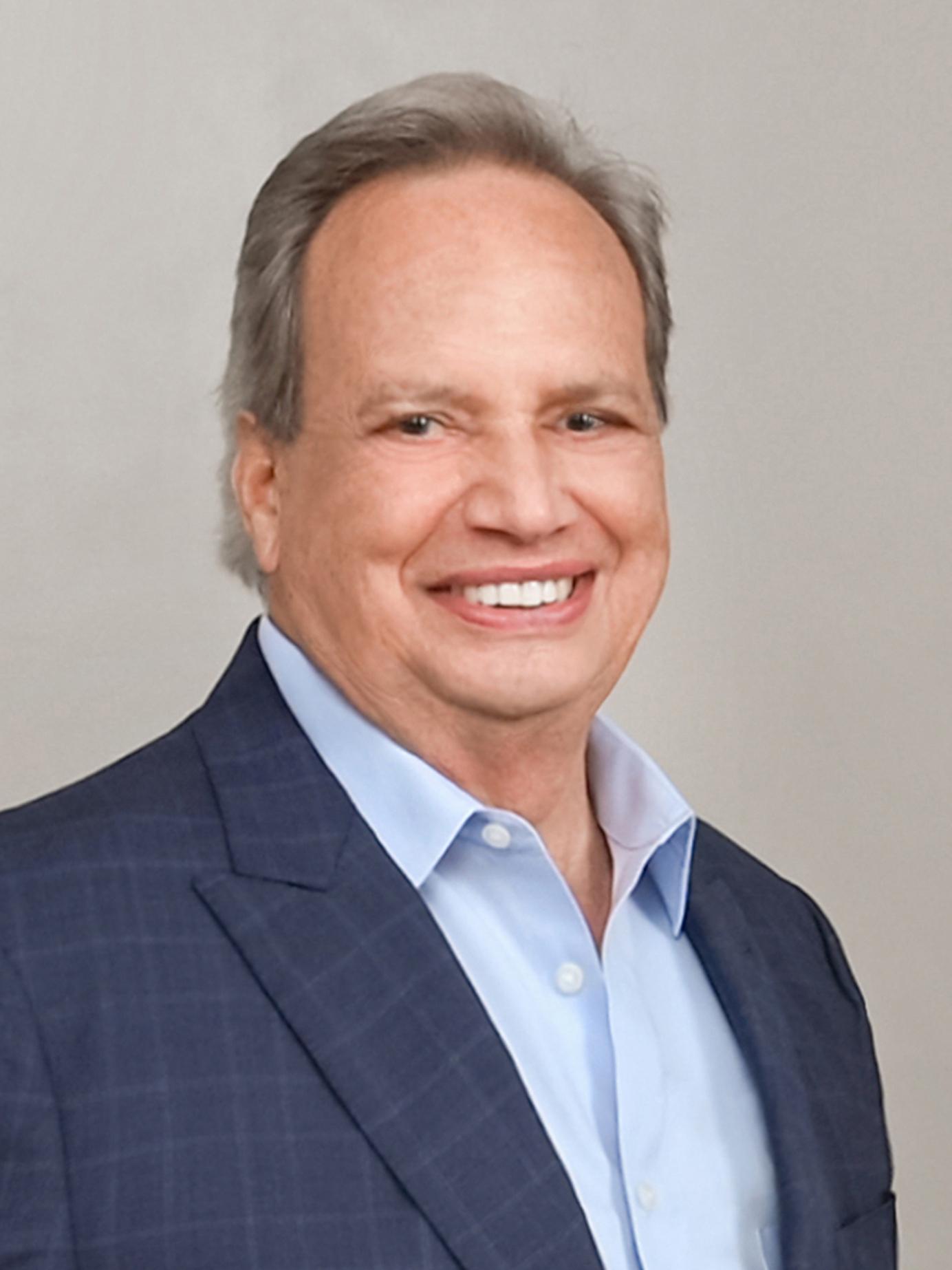 Peter G Laughlin