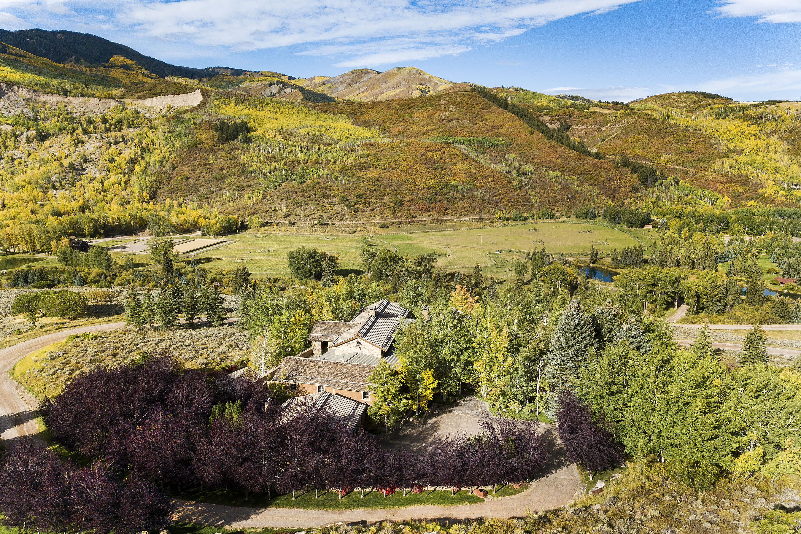 7846 Snowmass Creek Road Snowmass Photo 4