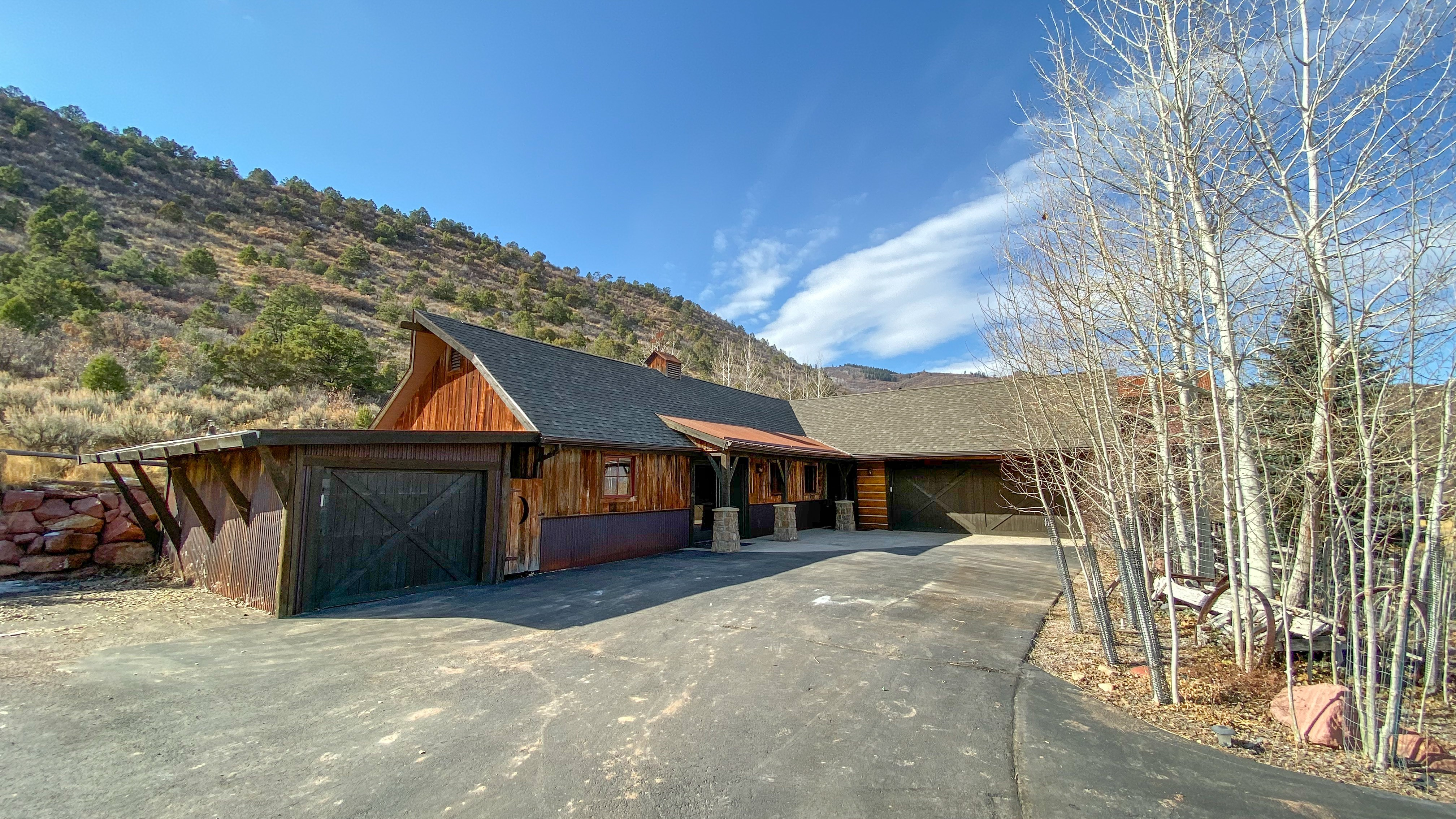 355 Dry Park Road Glenwood Springs Photo 3