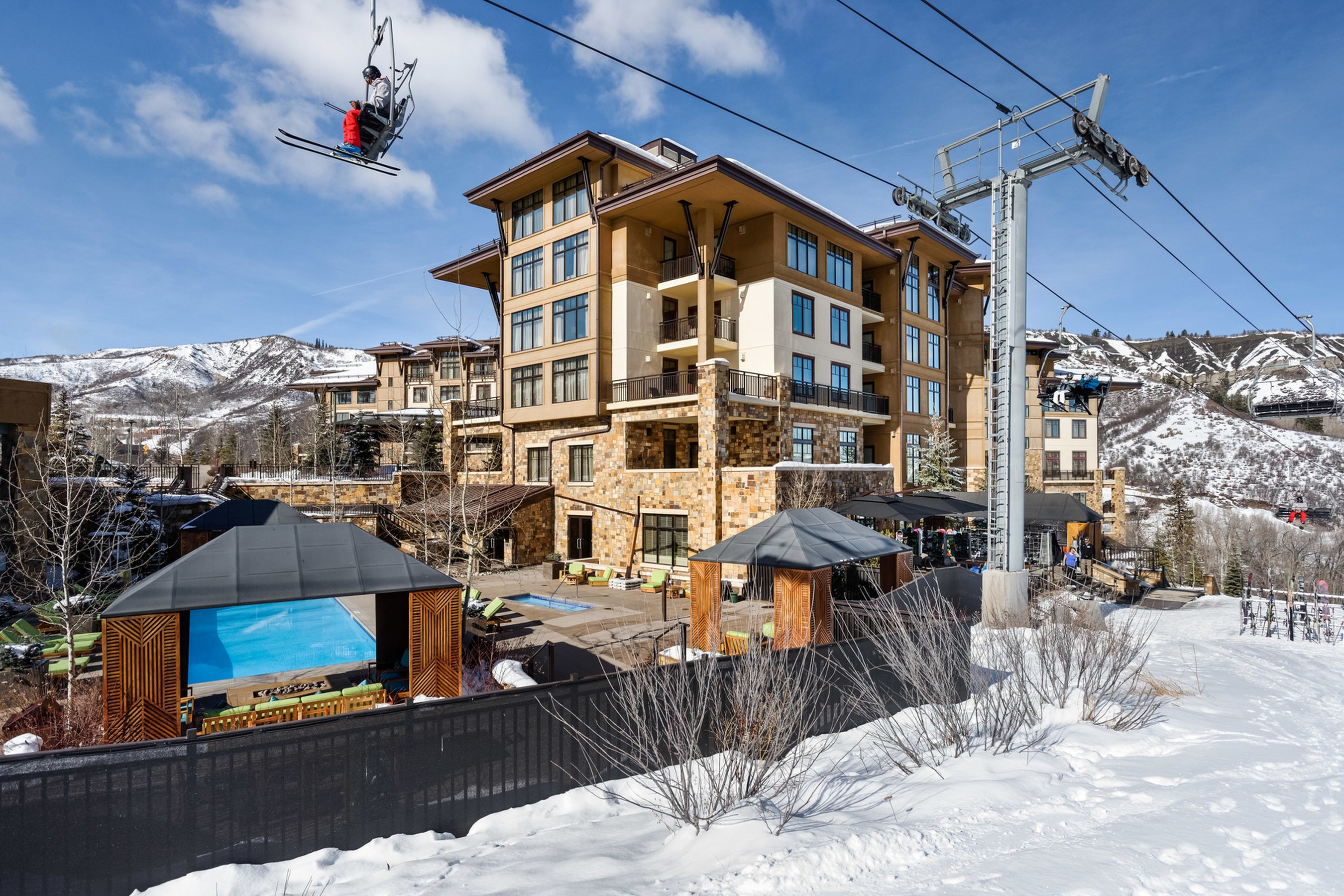 130 Wood Road, unit 214 Snowmass Village Photo 27