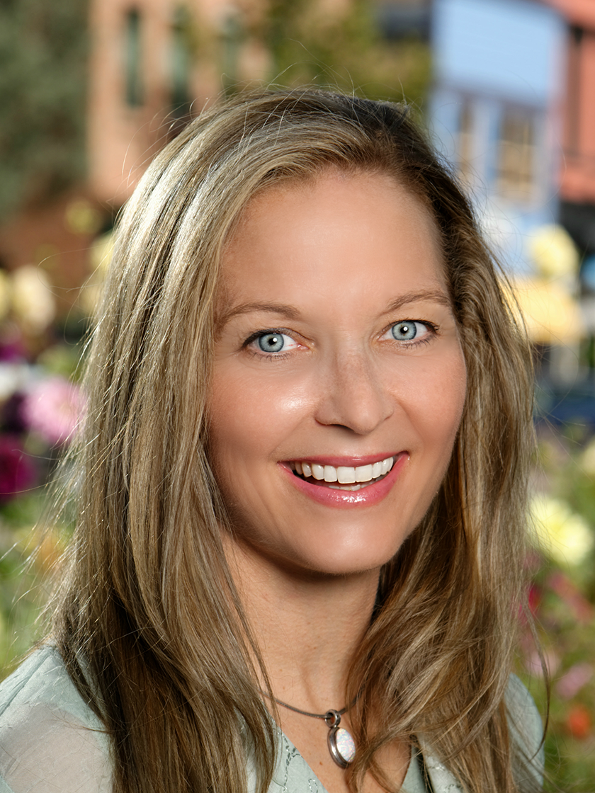 Kim Roberts Snowmass Village Colorado Real Estate Broker
