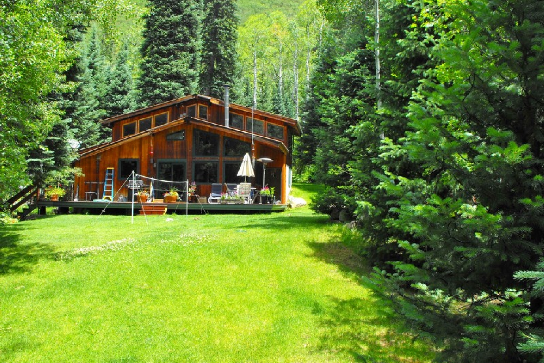 44971 East Highway 82 Aspen Photo