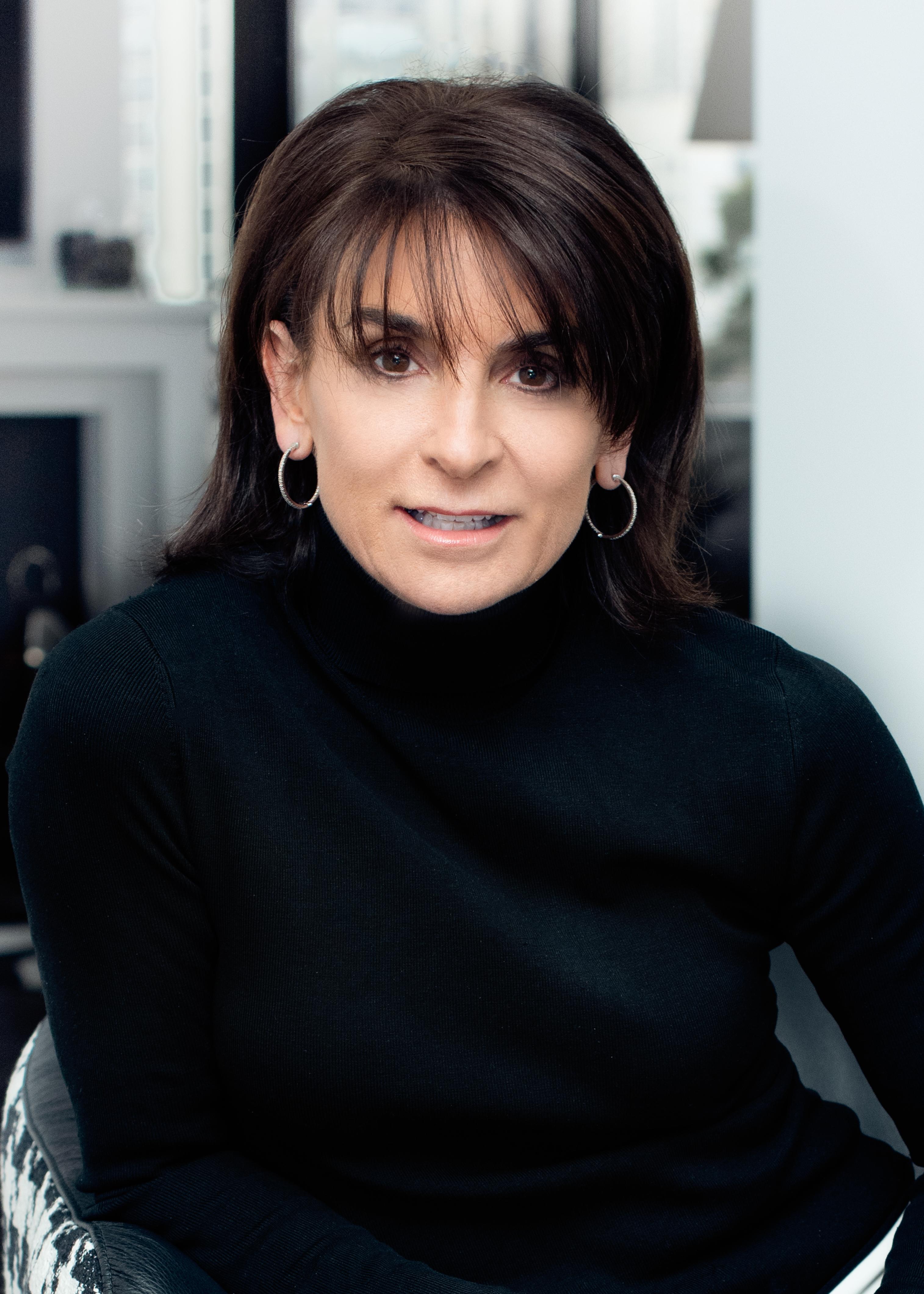 Pam Rueve
