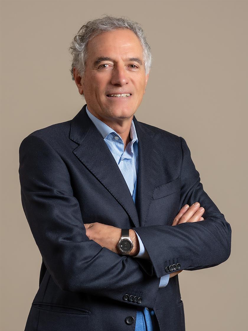 Sergio Greco