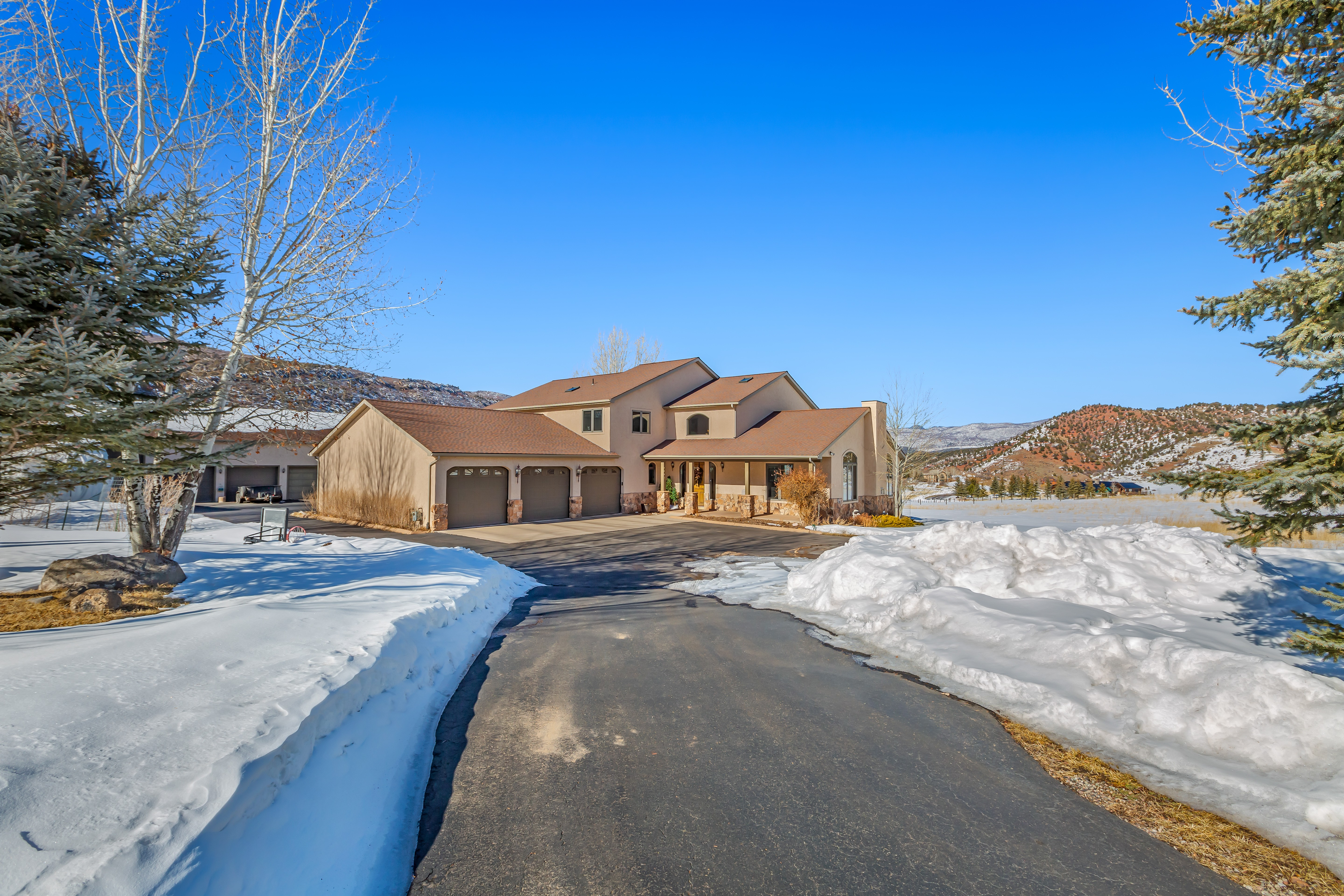 61 Springridge Drive Glenwood Springs Photo