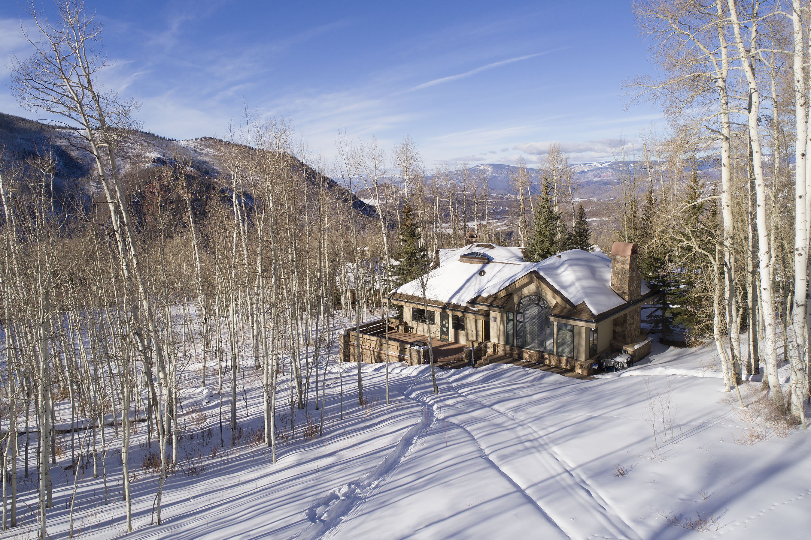 776 Divide Drive Snowmass Village Photo 10