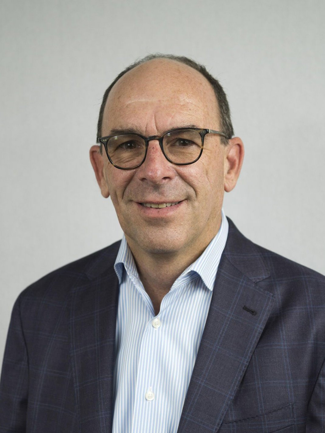Paul Arpin