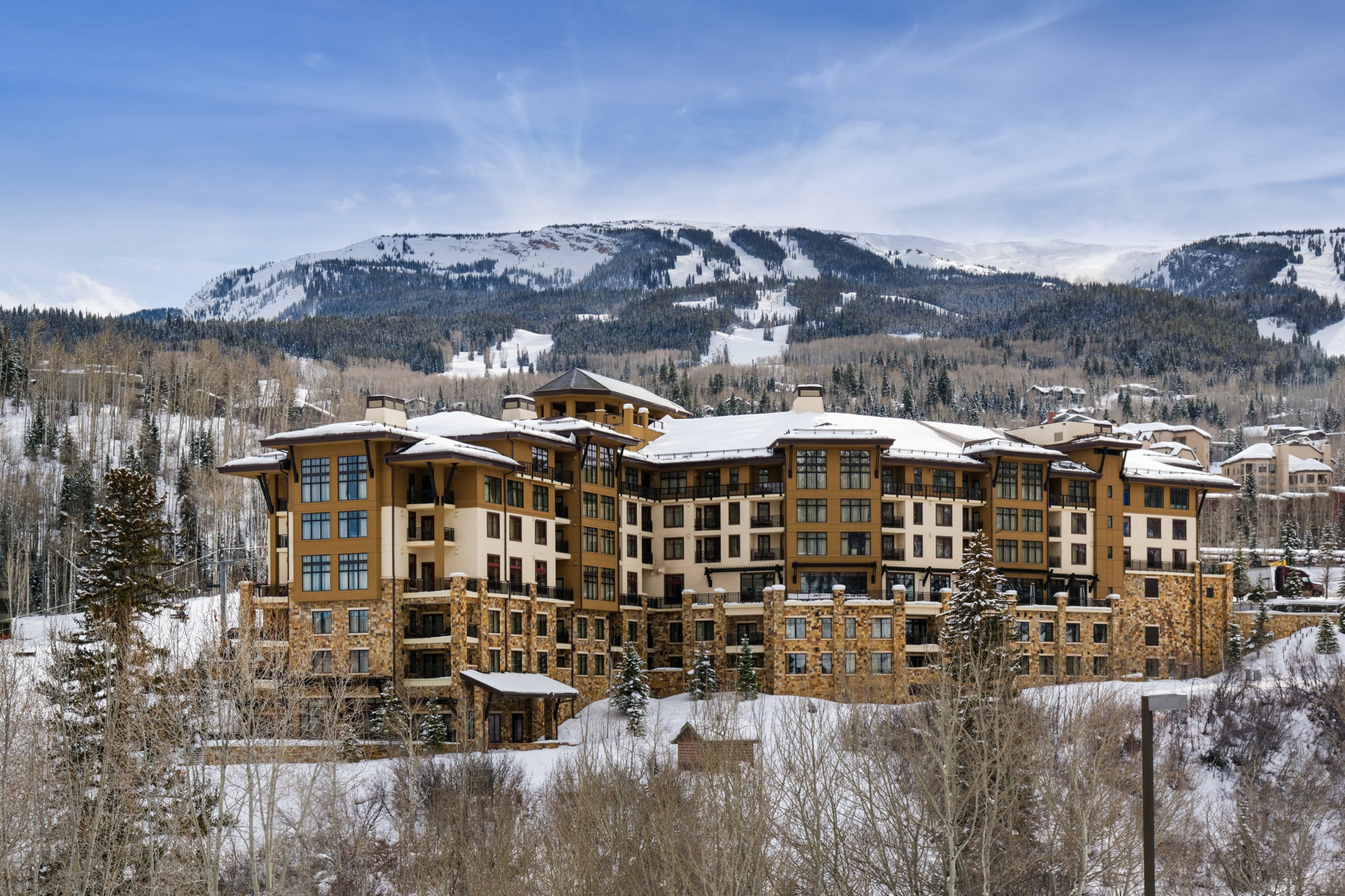 130 Wood Road, unit 214 Snowmass Village Photo 21
