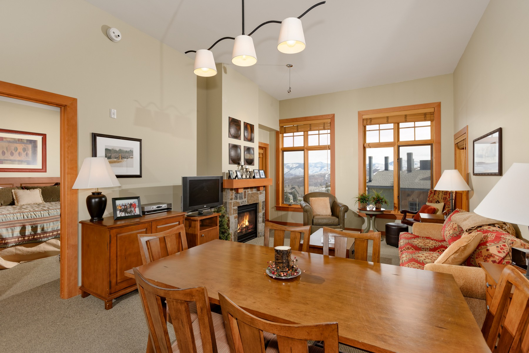 60 Carriage Way #3124 Snowmass Village Photo