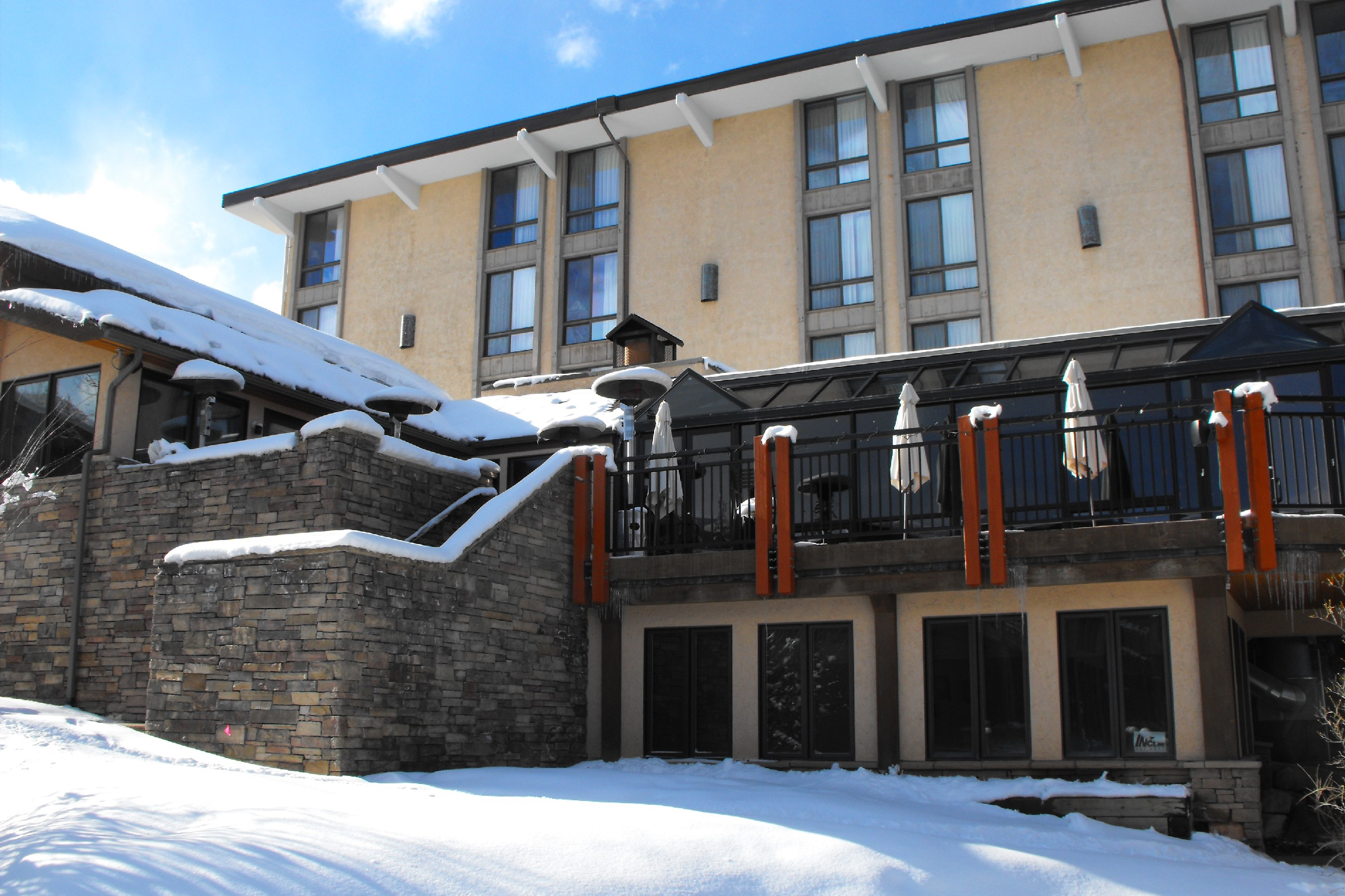 300 Carriage Way #201 Snowmass Village Photo