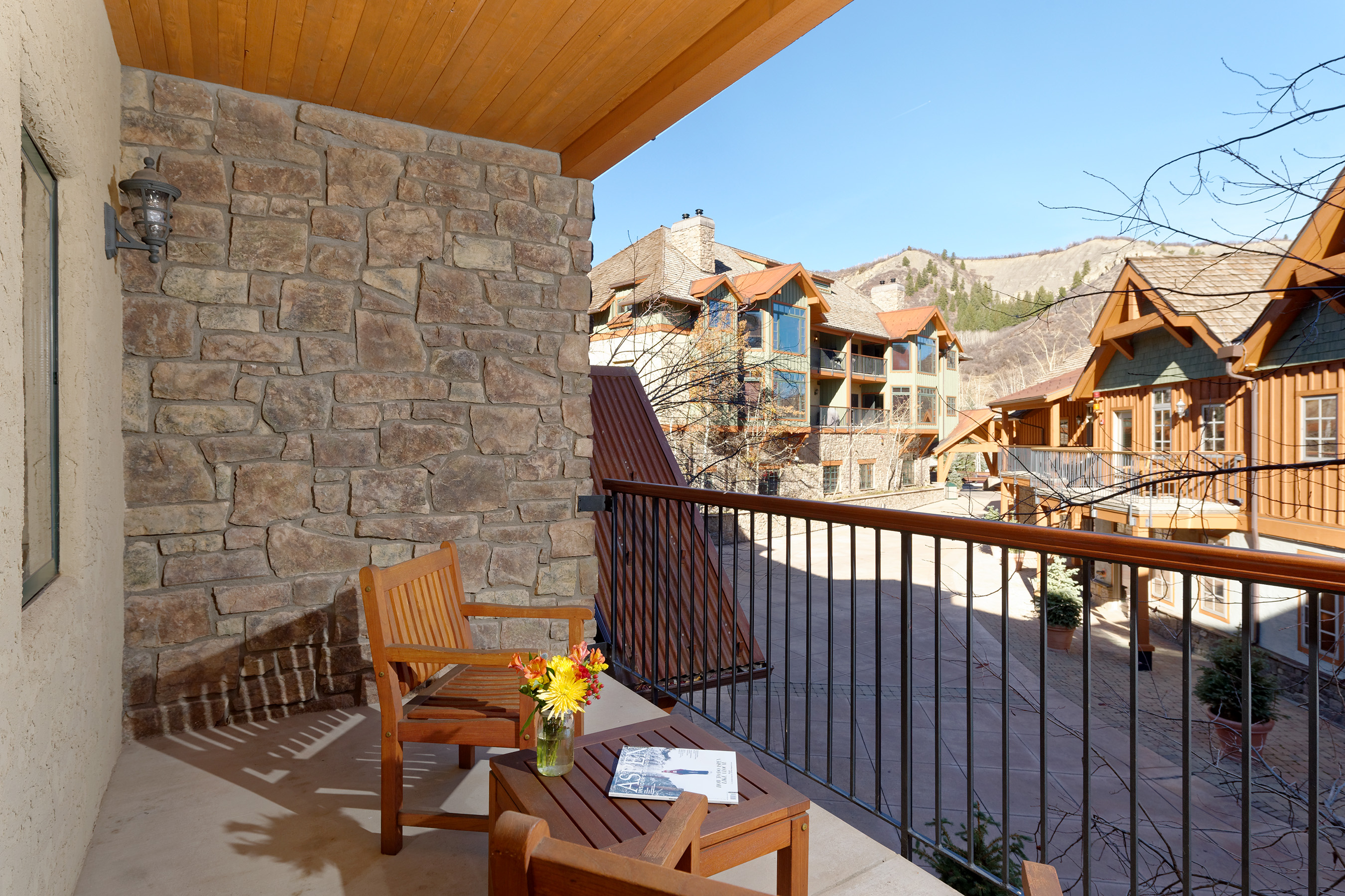 065 Timbers Club Court A6-VII  Snowmass Village Photo 16