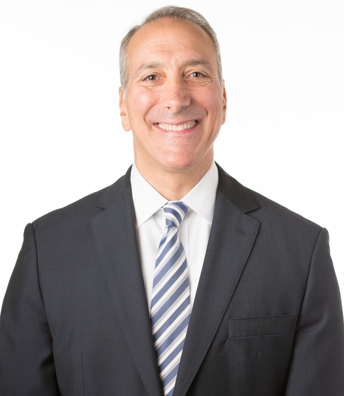 John Mahshie