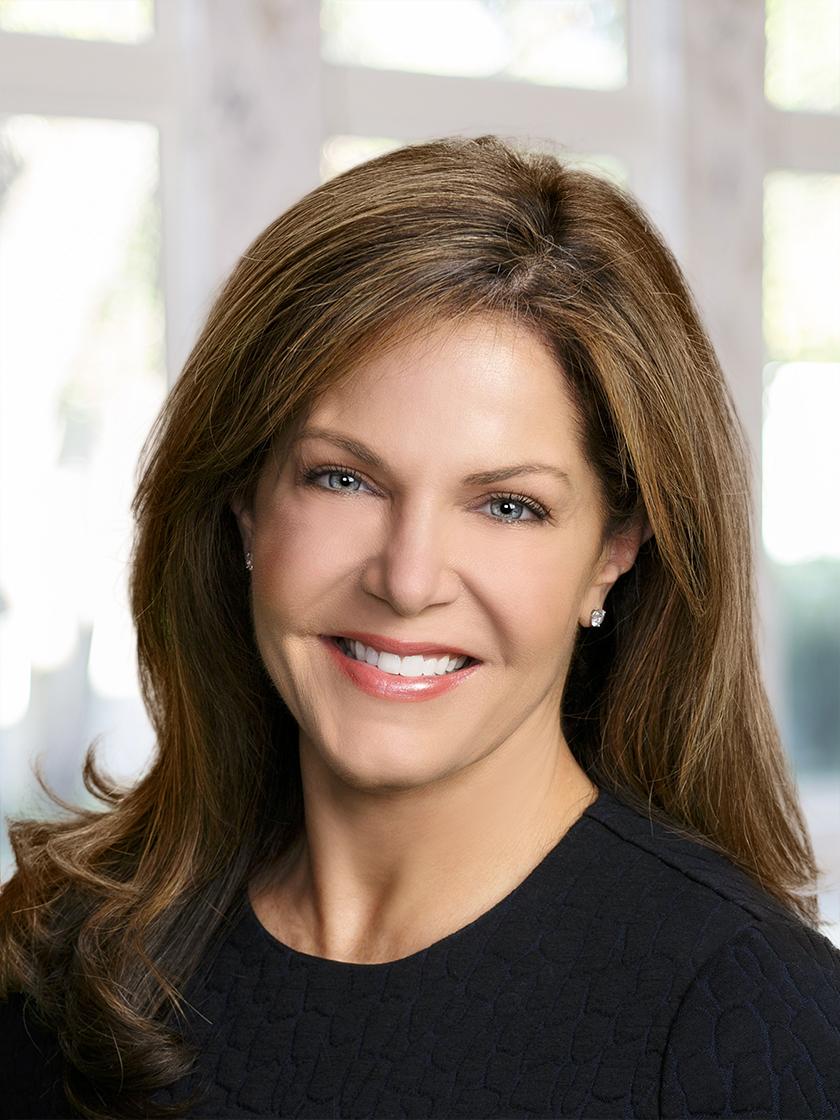 Deborah B Crow