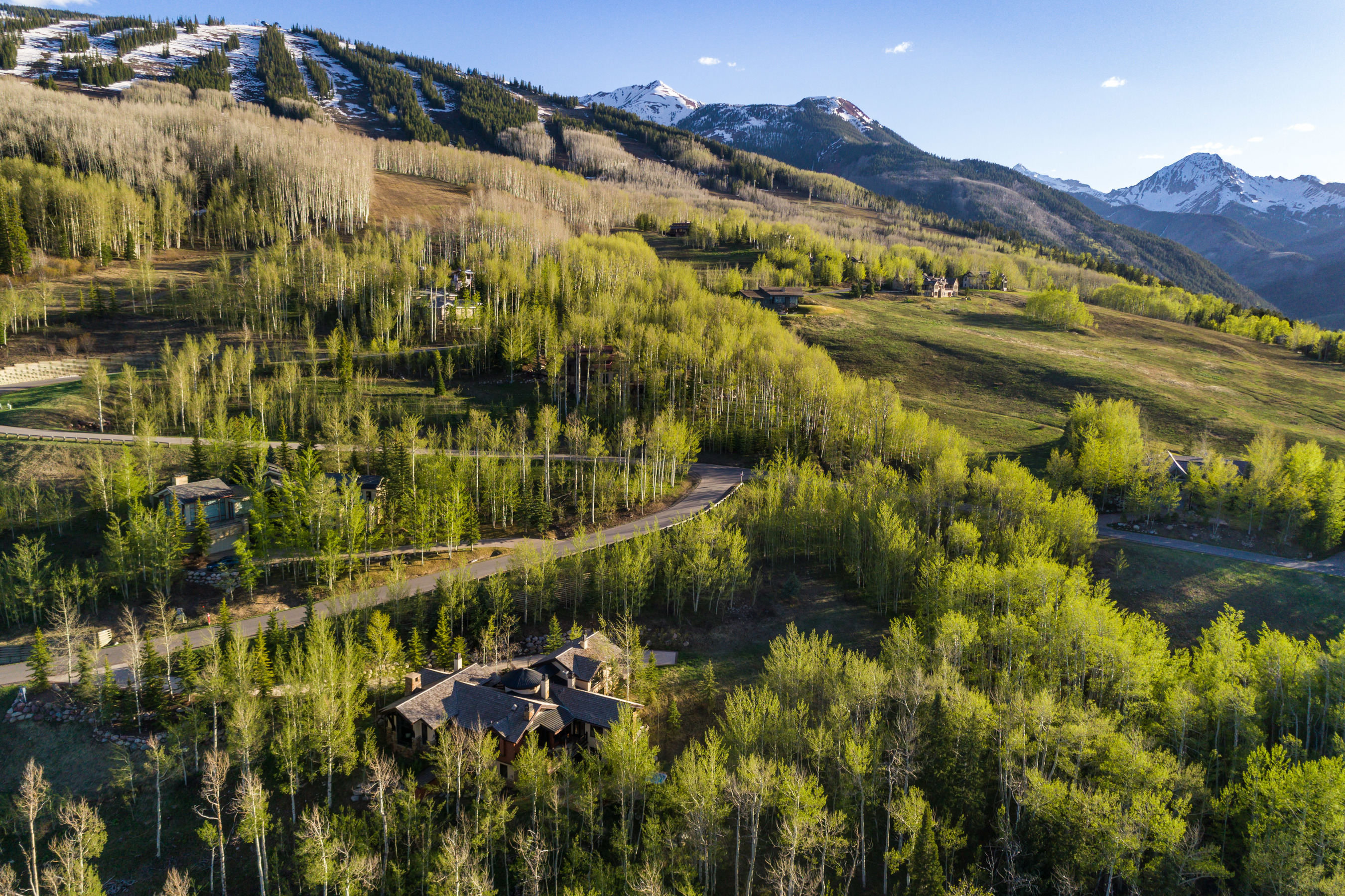 56 Aspen Way Snowmass Village Photo 35