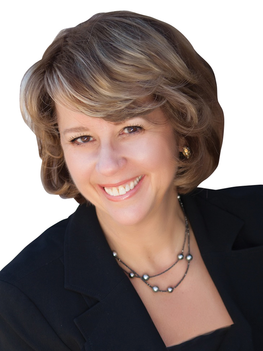 Pamela Perkins