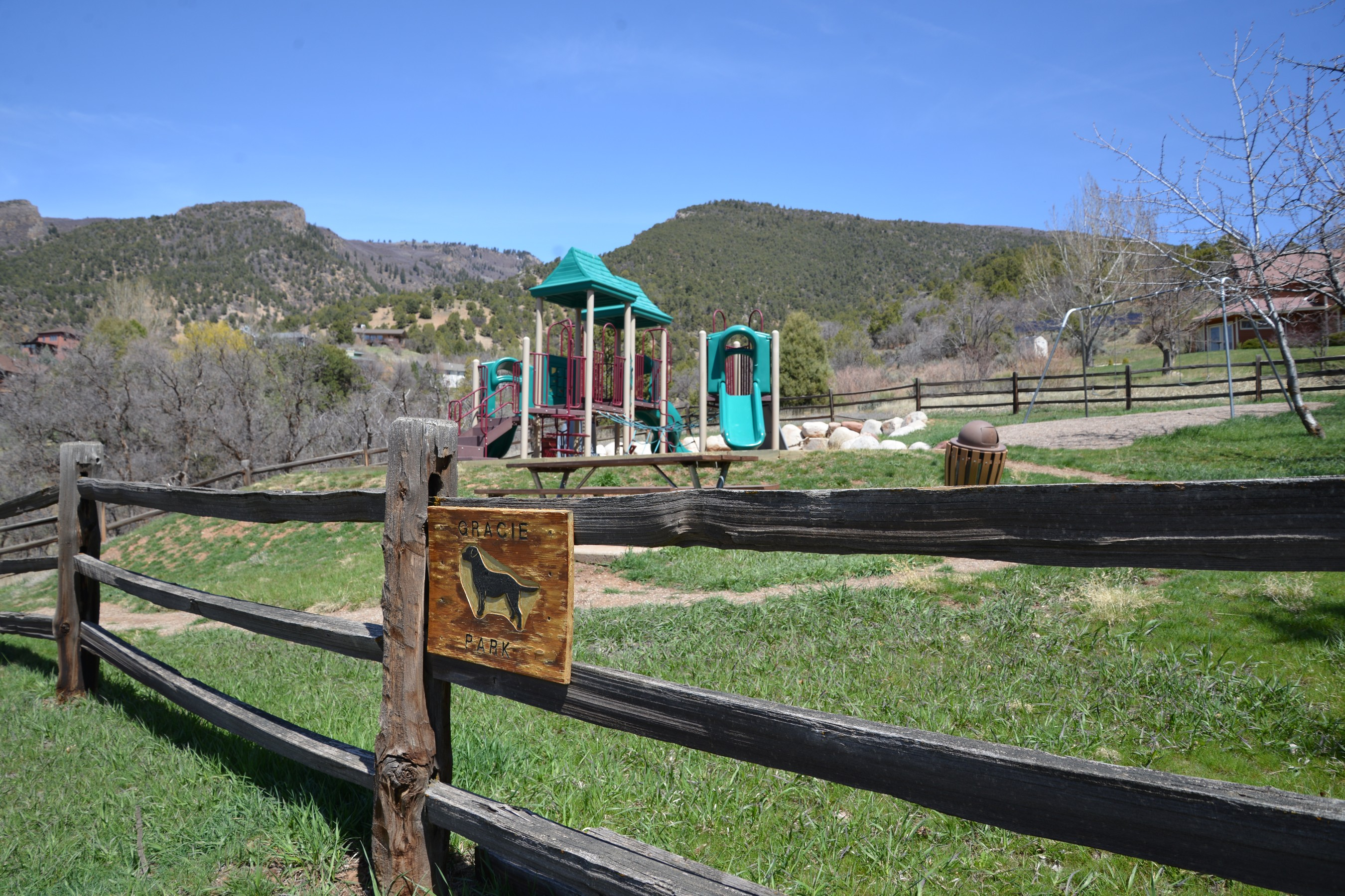 TBD Traver Trail Lot 3 Glenwood Springs Photo 11