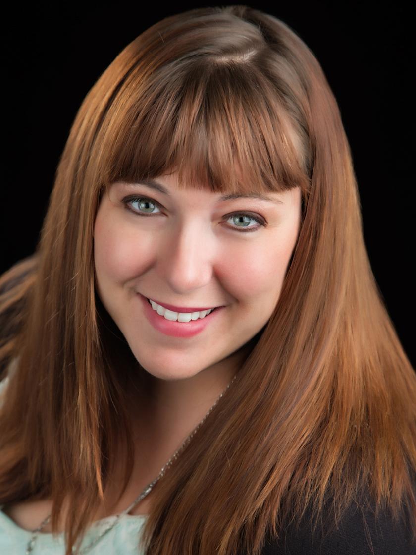 Alexis Larson