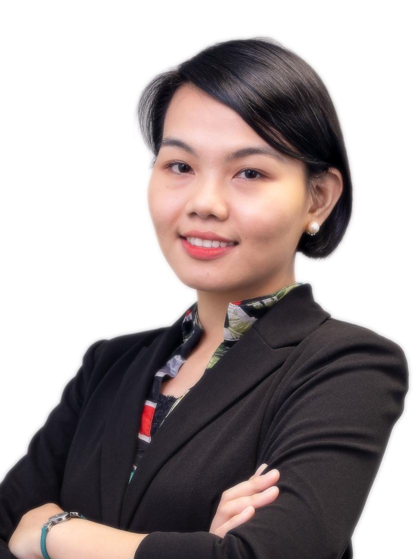 Ava Marie Yao