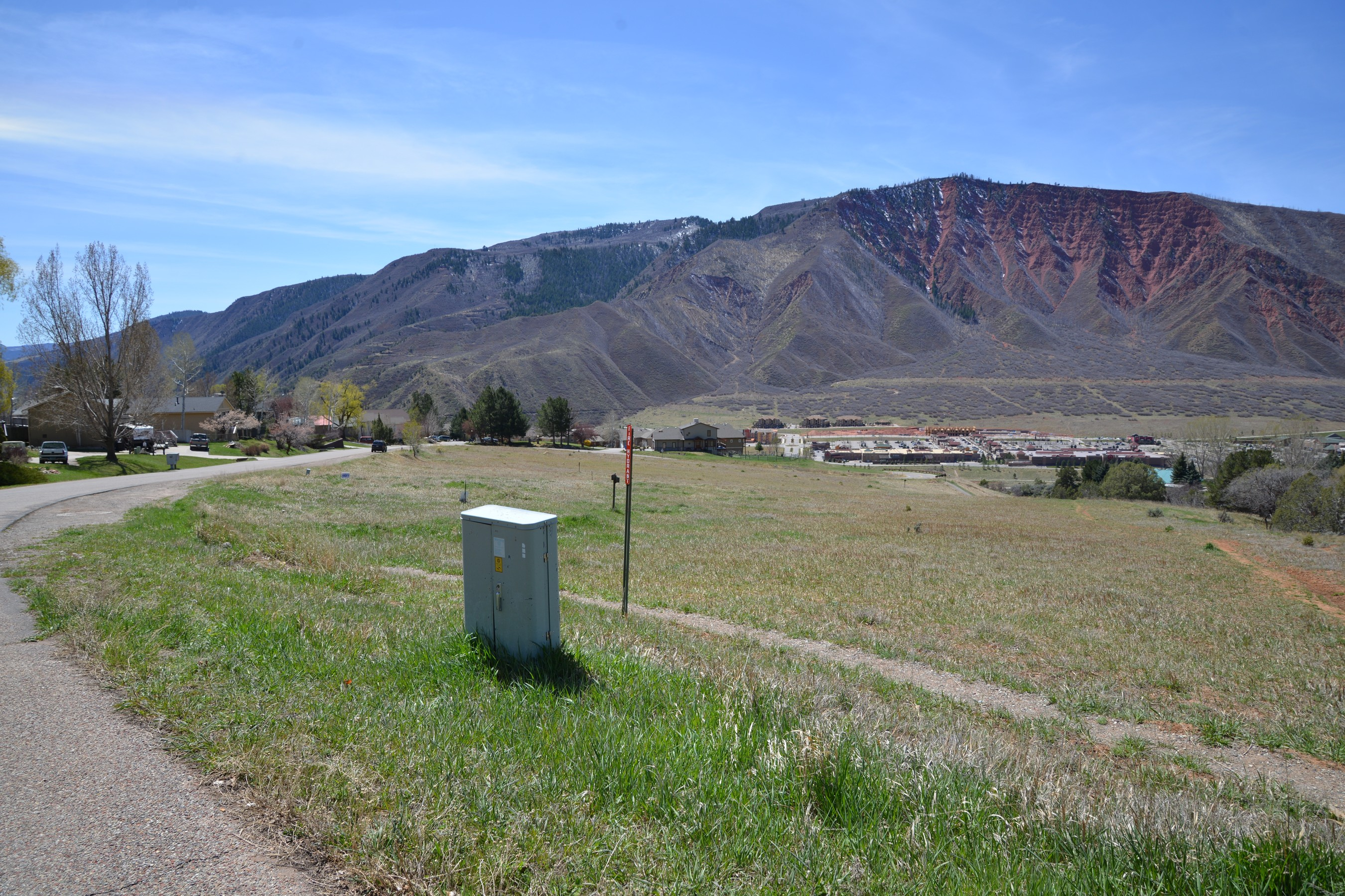 TBD Traver Trail Lot 3 Glenwood Springs Photo 5
