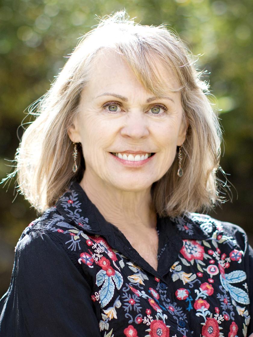 Cindy Rogers