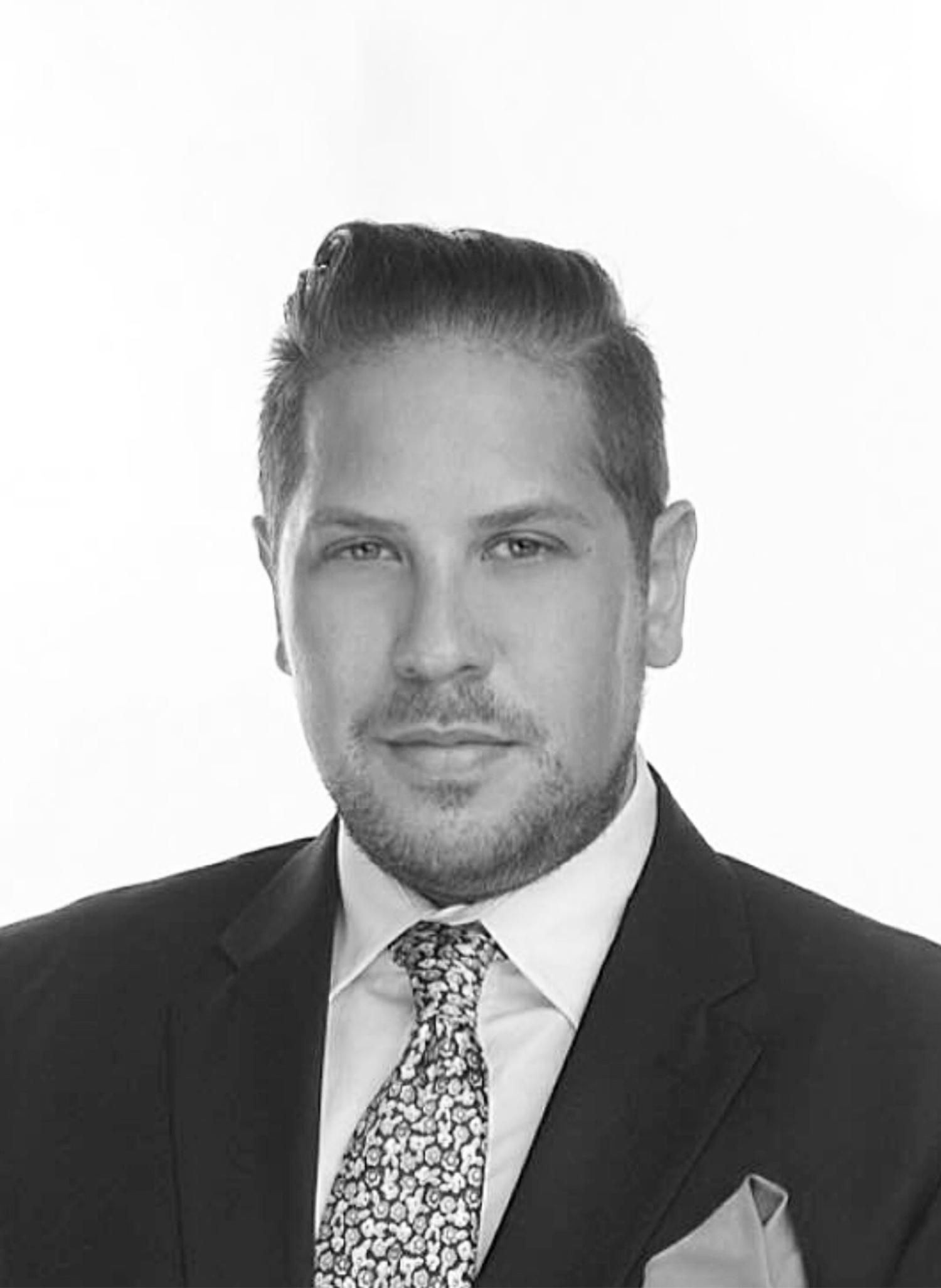 Brett Haller