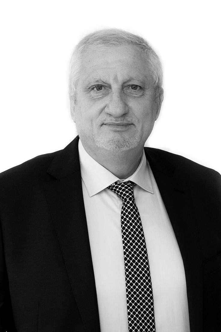Bernard Marmillon